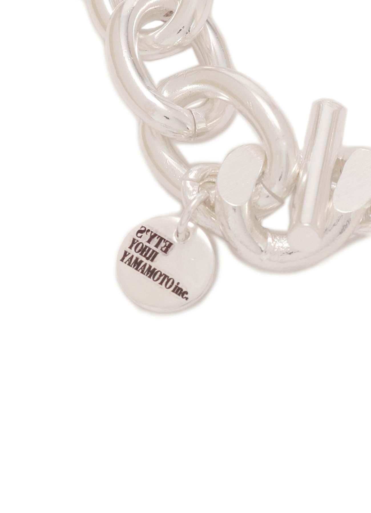 Brass Mantel Bracelet