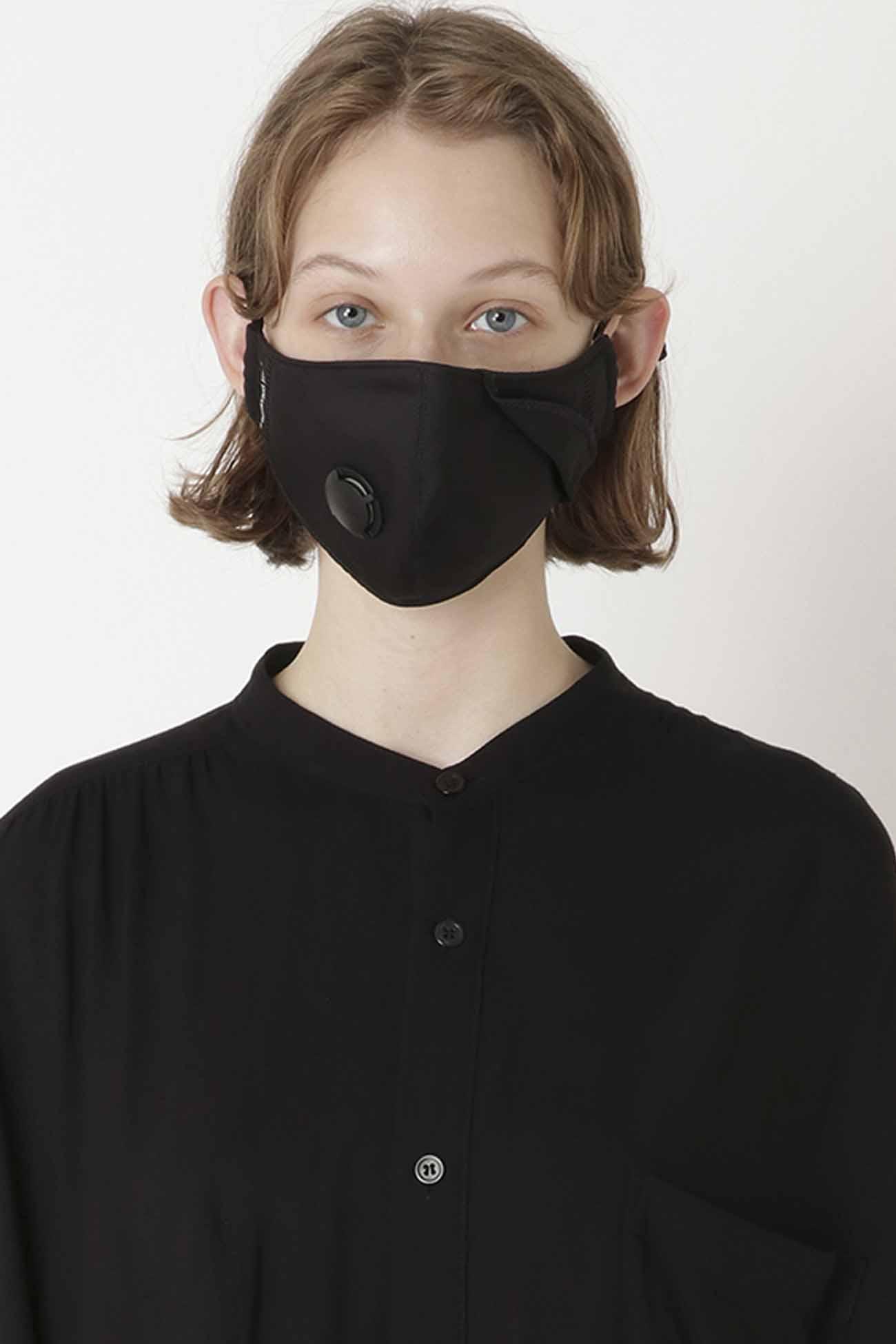 Pe/Gabardine Xpure Nano Protector YY Mask