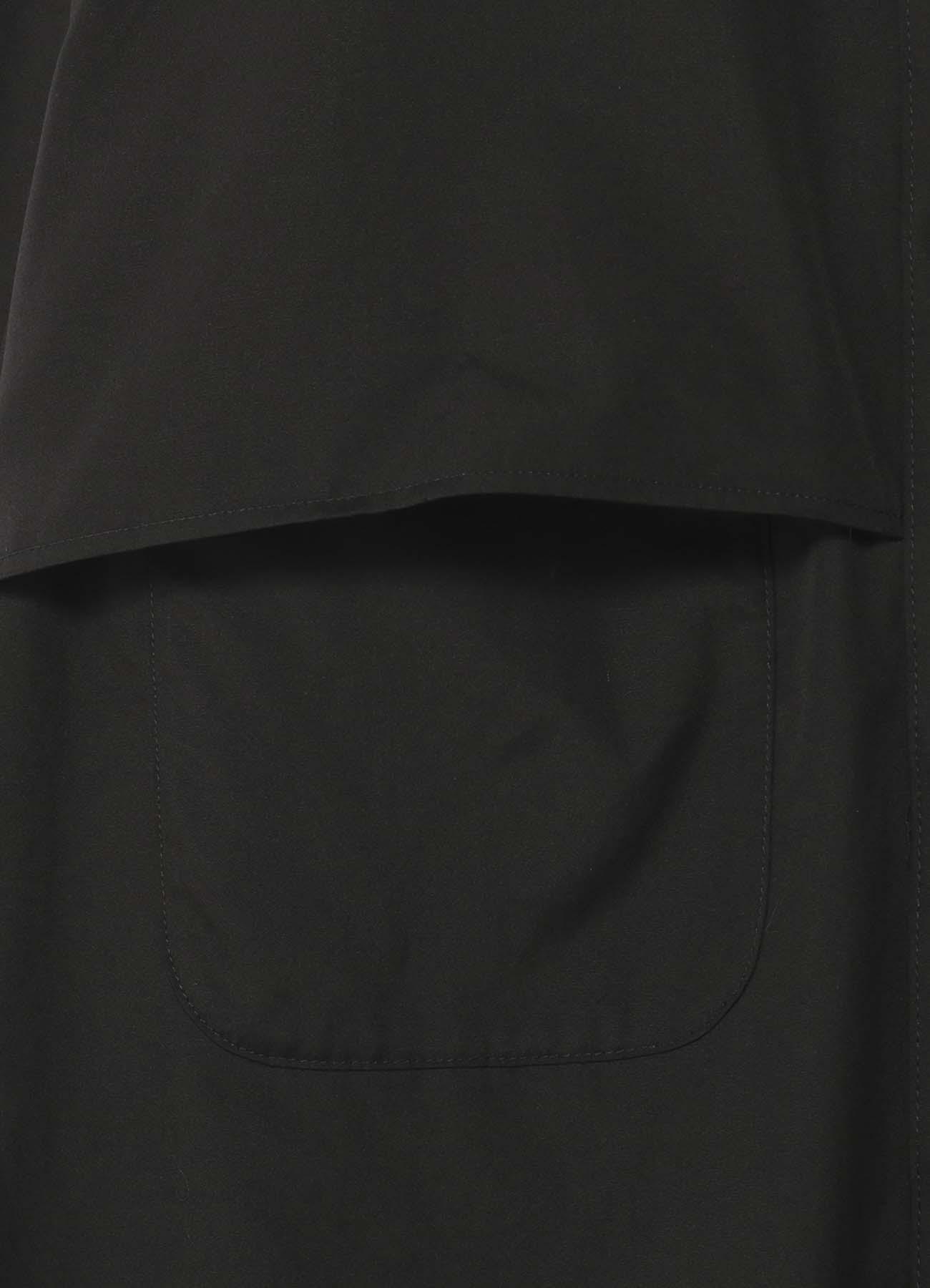 100/2 Broad Storm Shield Double Pocket Shirt