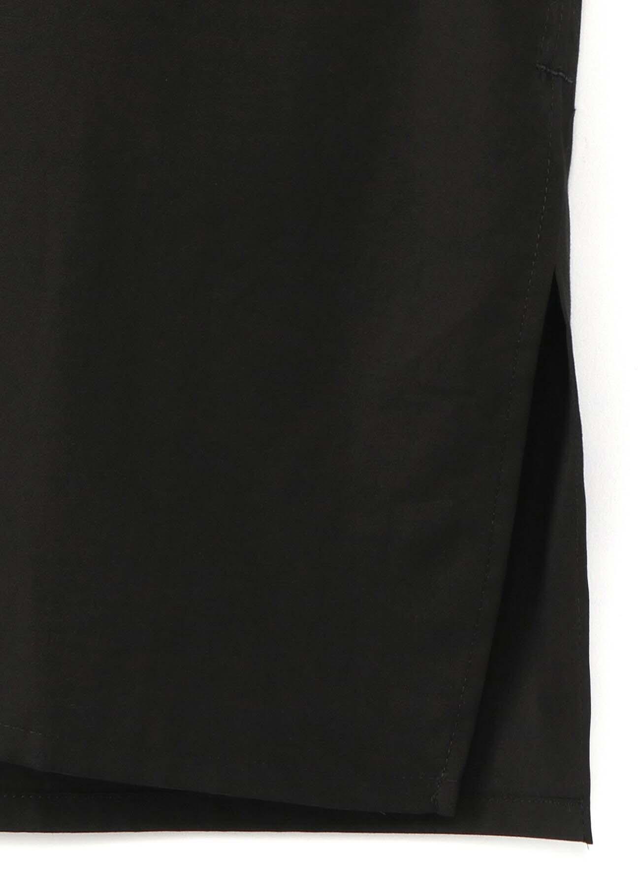 100/2 Broad Cotton Tassel Pullover Shirt