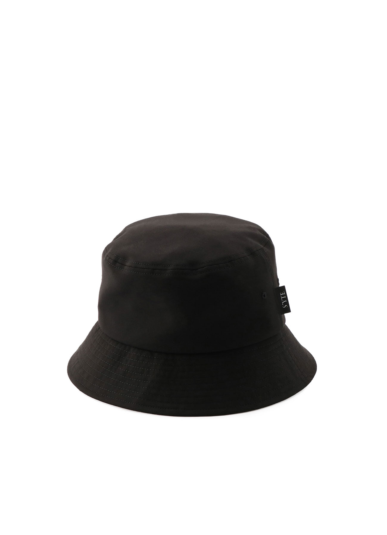 Pe/Rayon Gabardine Stretch Bucket Hat