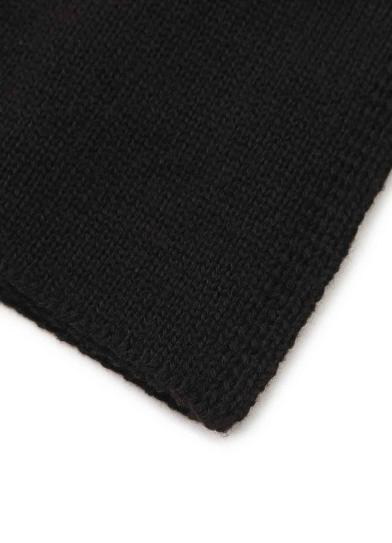 Queens Code Neck Warmer