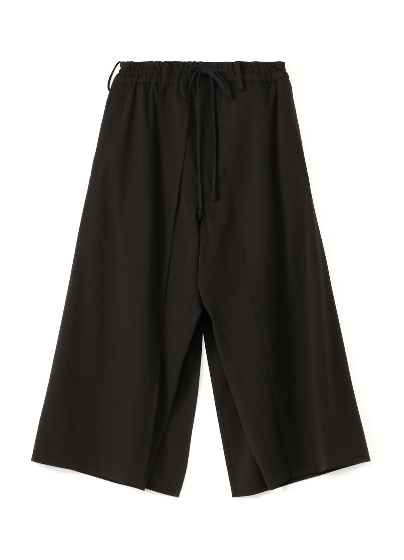 Pe/Rayon Gabardine Stretch Layer Cover Pants