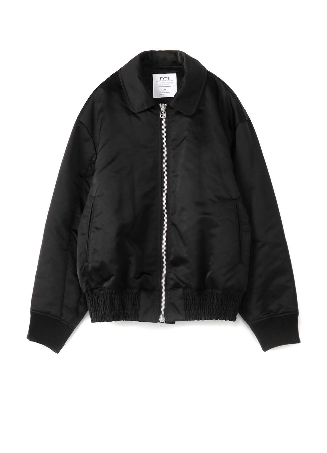 Nylon Twill CWU-36/P Shirring Blouson