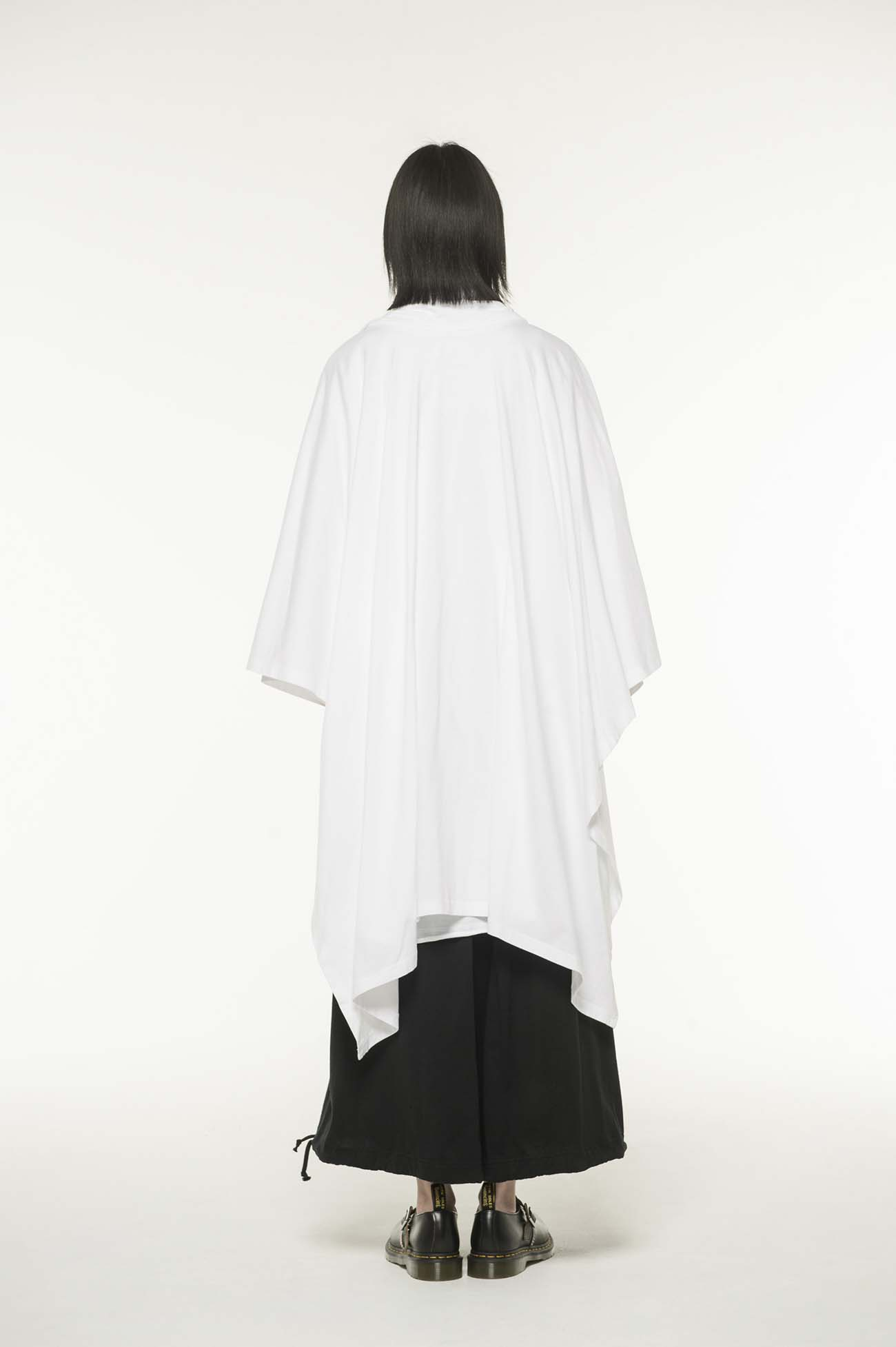 40/2 Cotton Jersey With Sleeves Stall Mantle