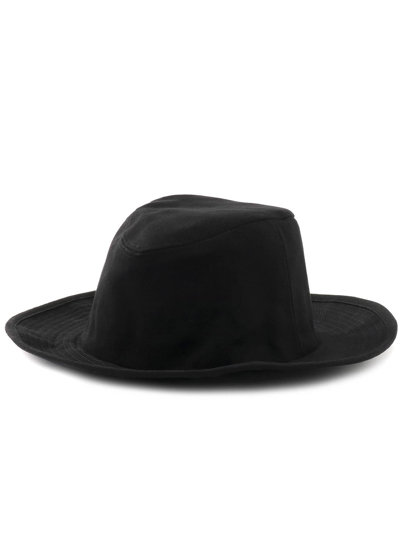 斜纹棉礼帽