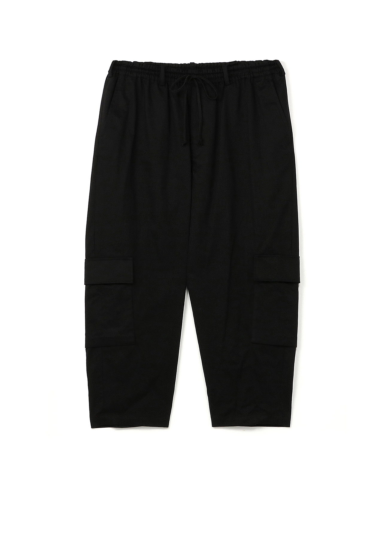 20/Cotton Twill Cargo Pants