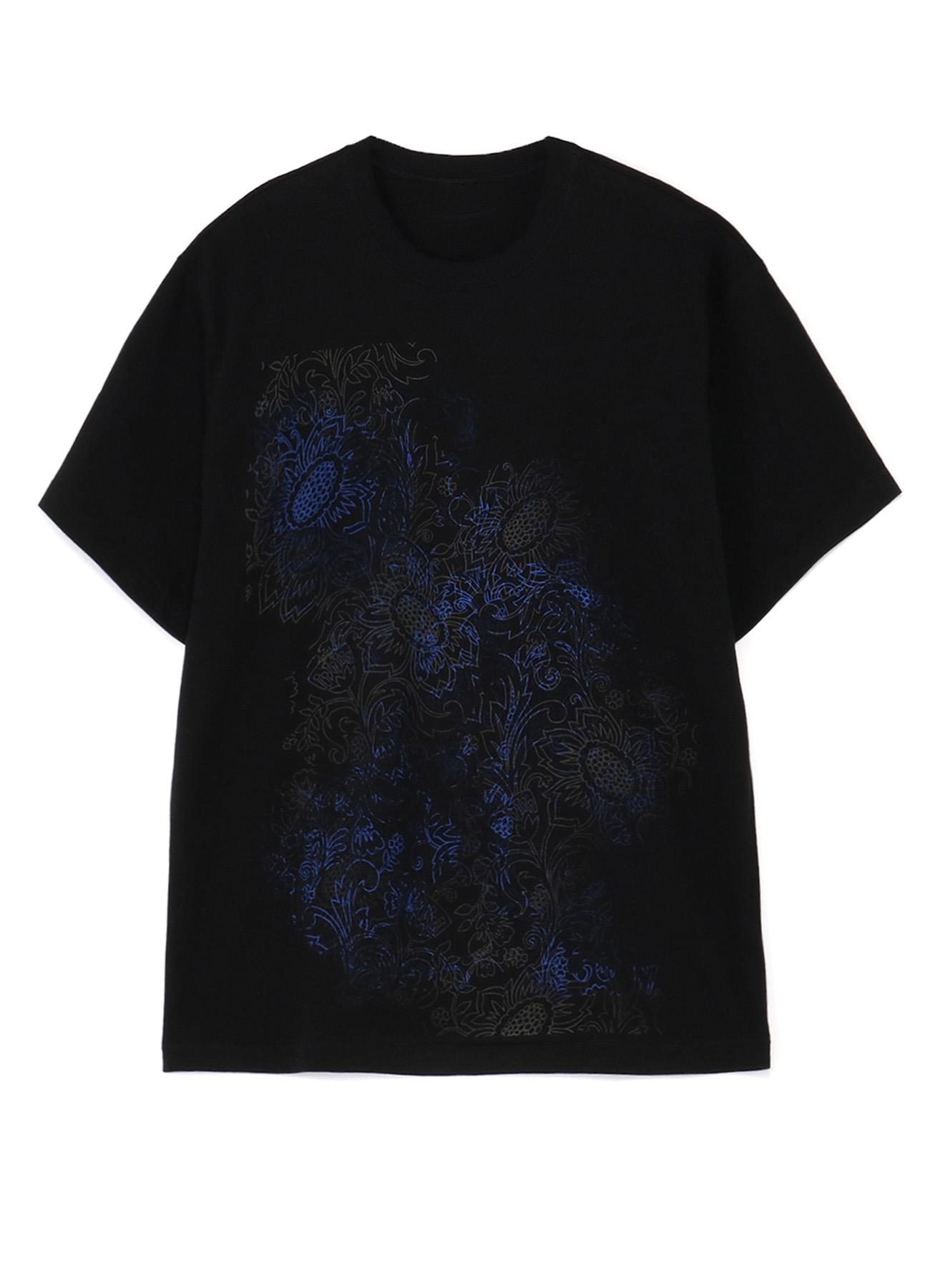 Batik Blue T恤