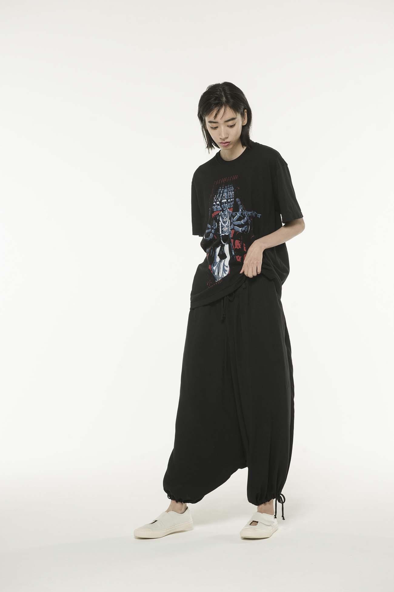 Hindu God Scanda T恤