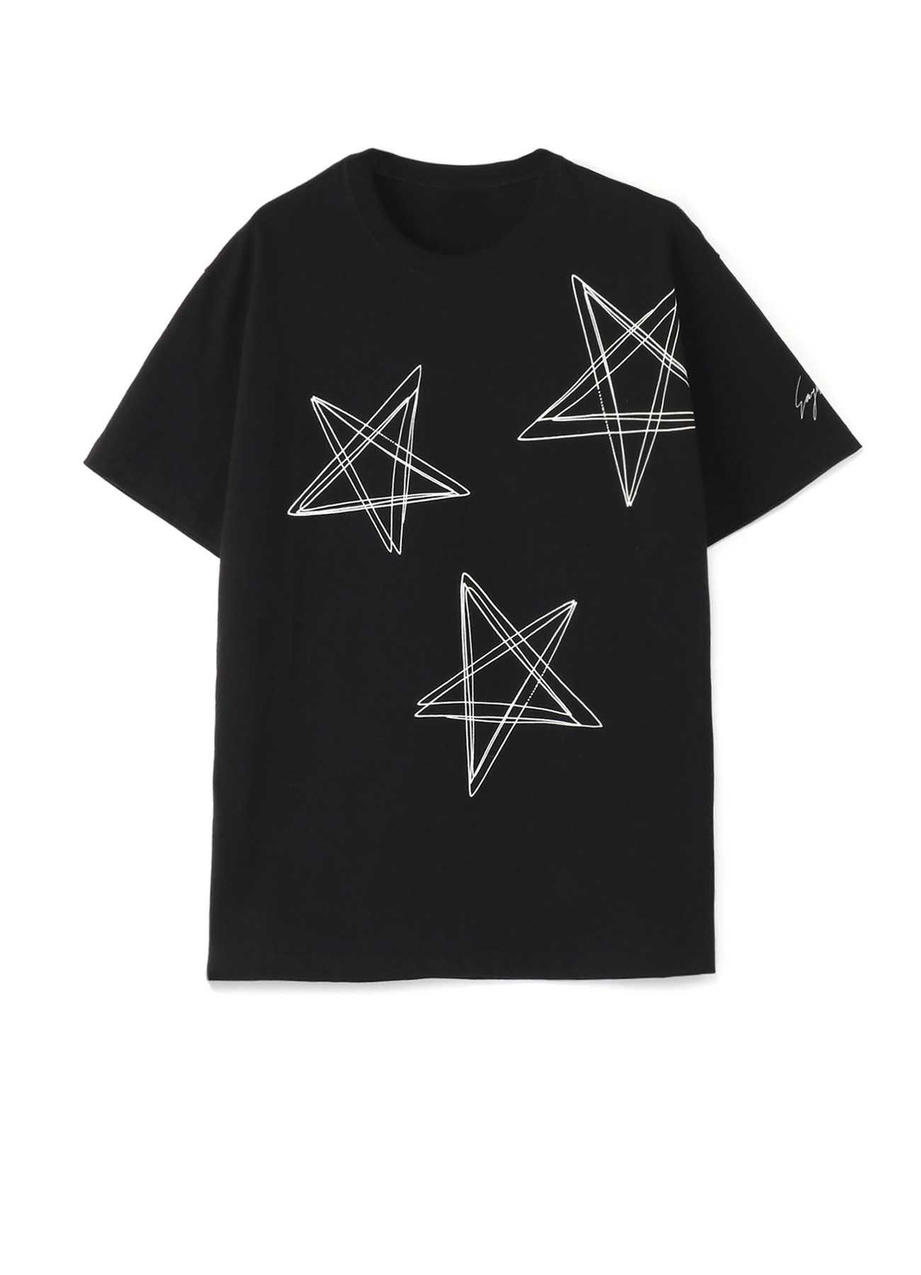 20/CottonJersey Sayaka.Y Triplestar T-shirt