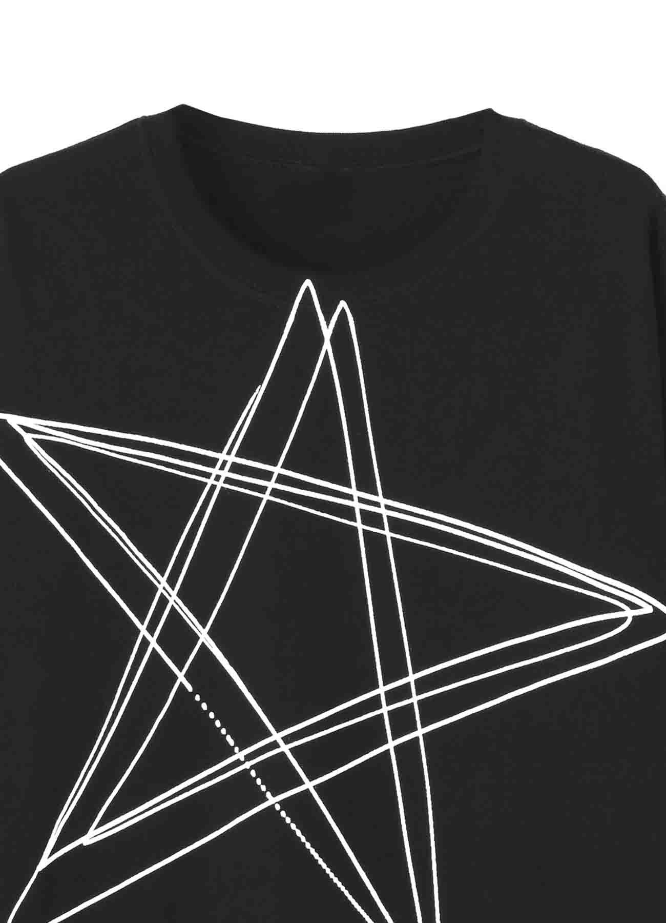 "NMB48 山本彩-""One Star"" T恤"