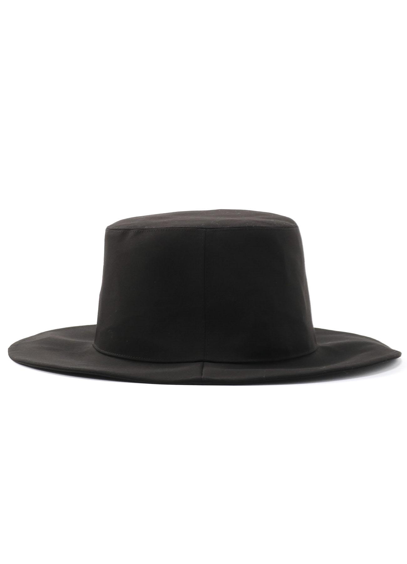 人造丝礼帽