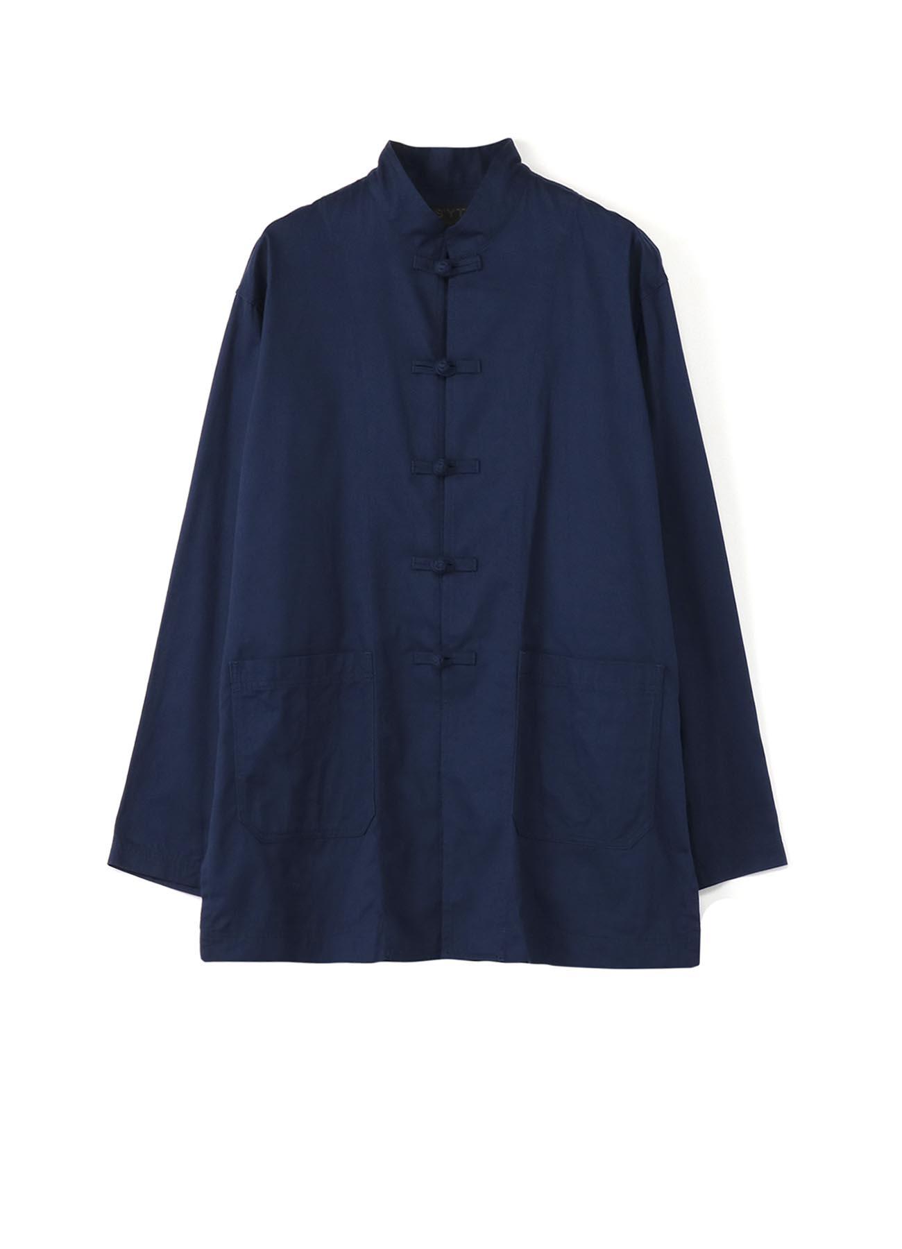 20/Cotton Twill Washer China Jacket
