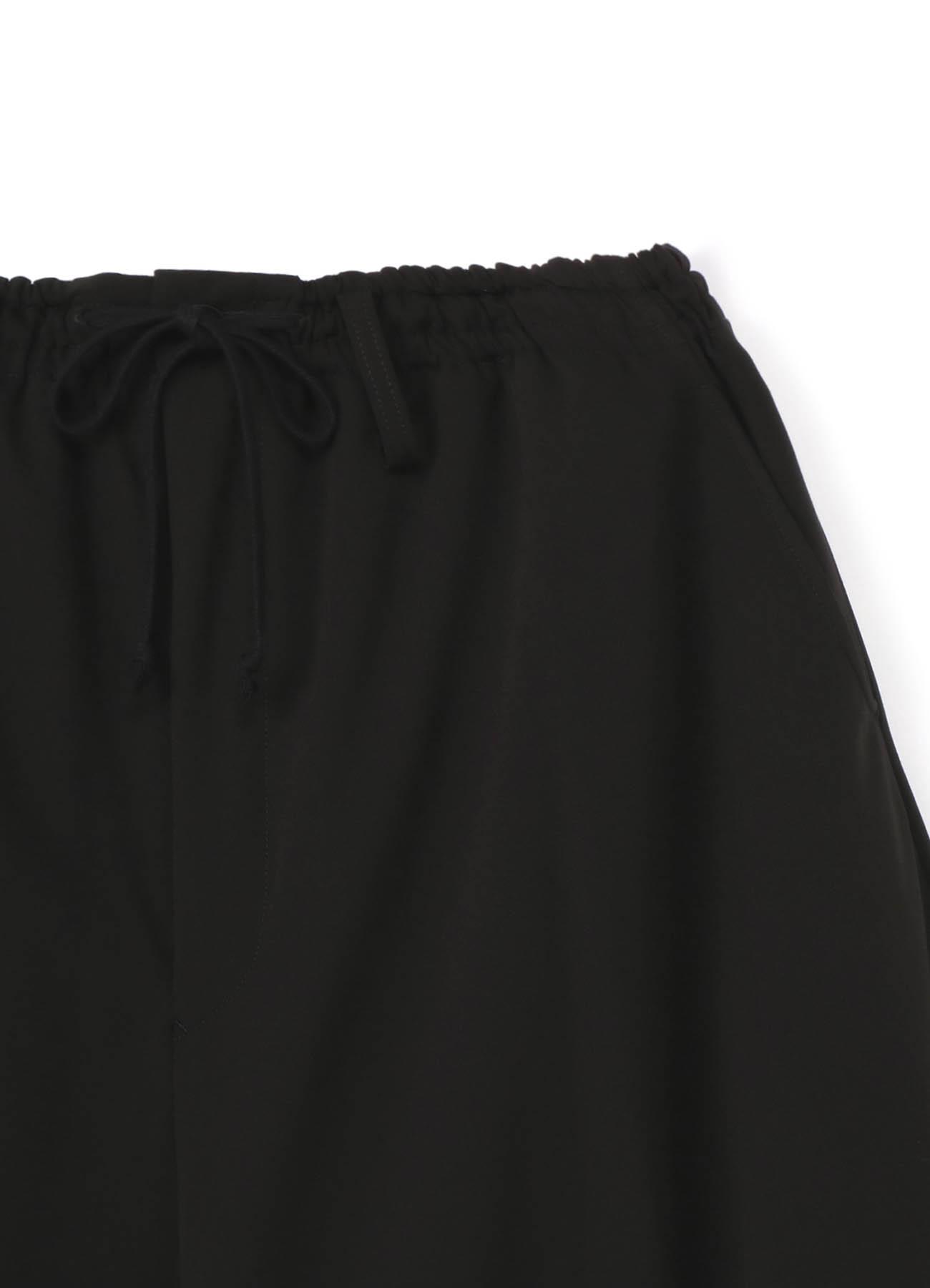 弹性灯笼哈伦裤
