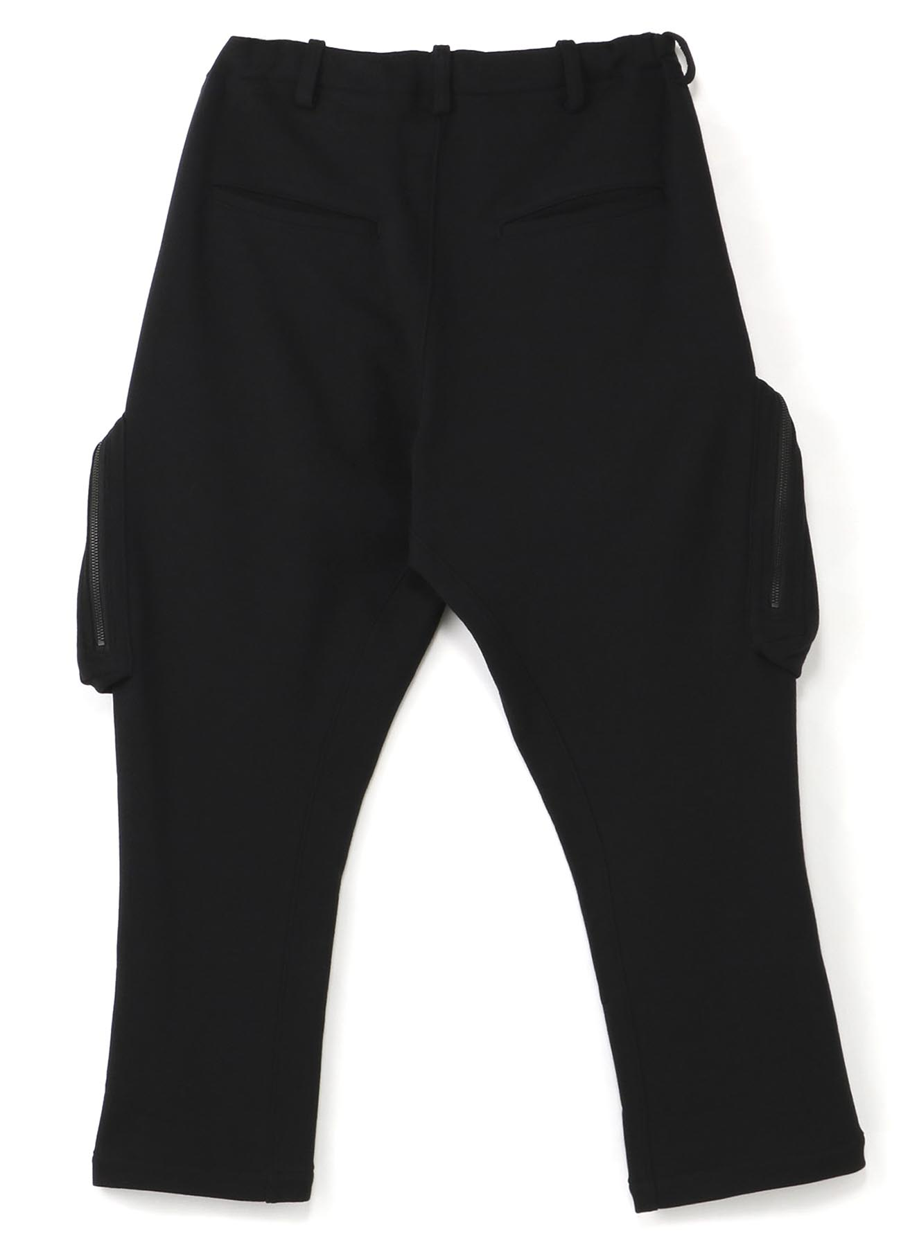 French Terry Stitch Work Tactical Cargo Pants