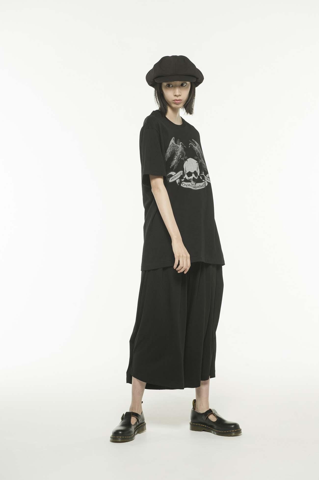 20/CottonJersey Destopia Tokyo T-Shirt