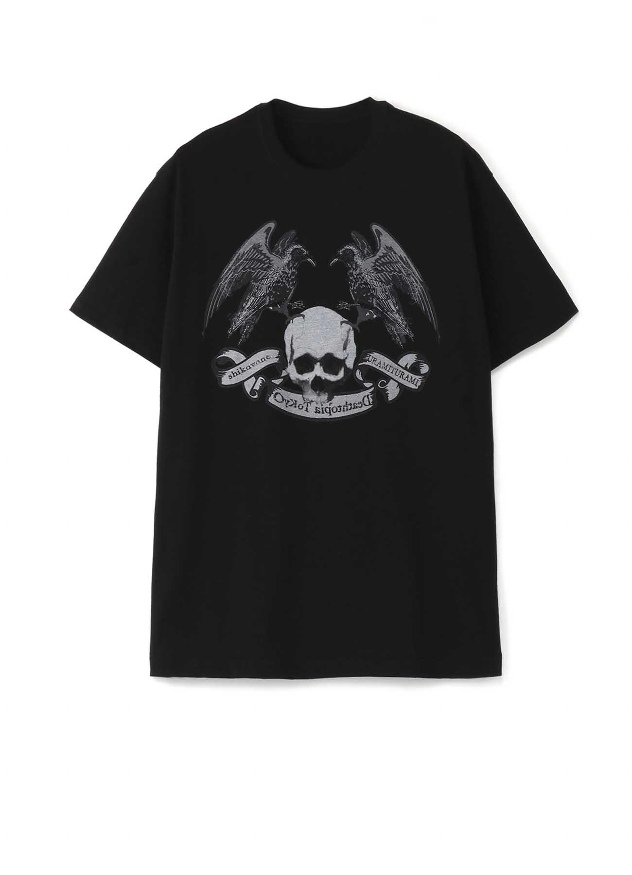 Distopia Tokyo T恤