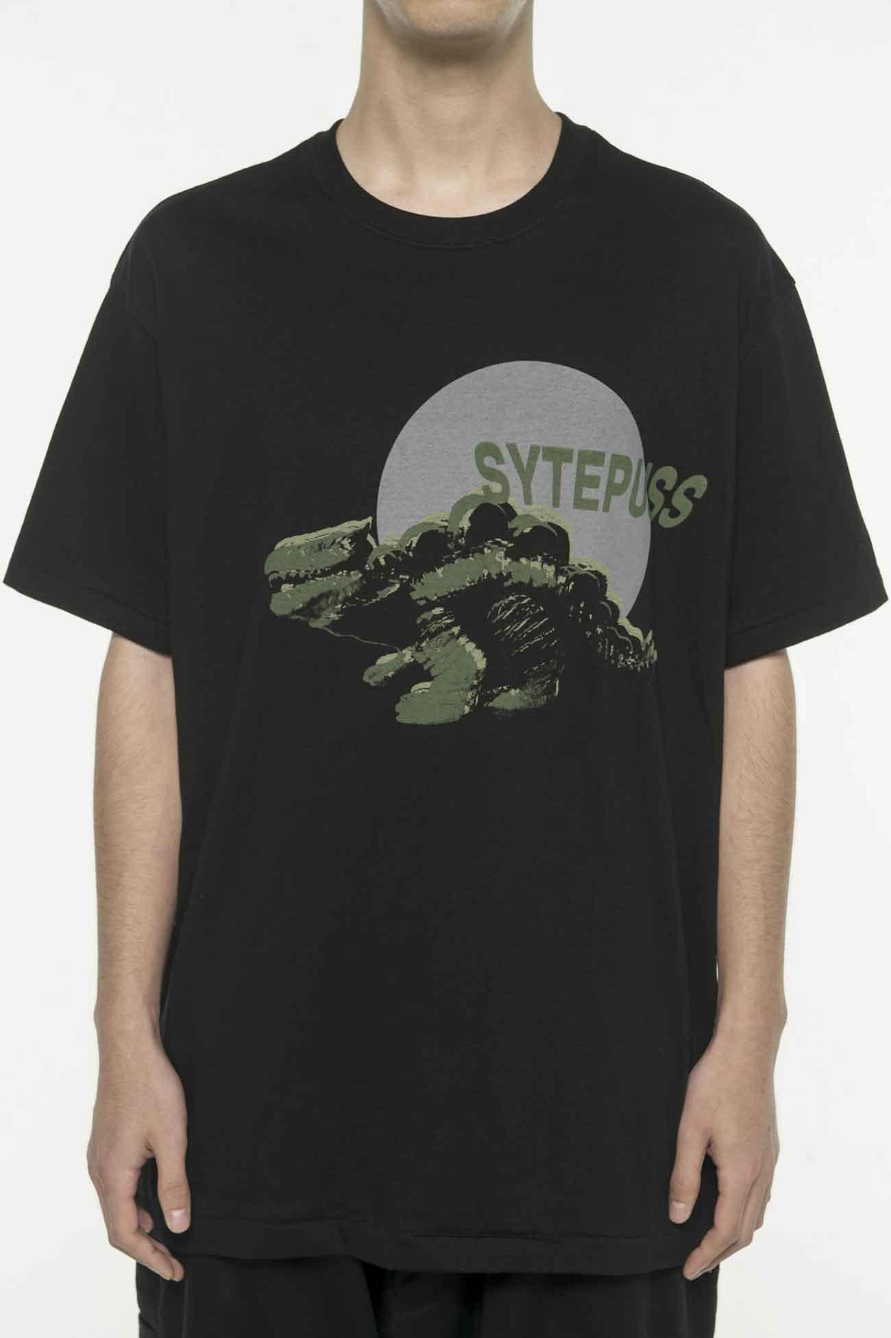 剑龙 SYTEPUSS T恤