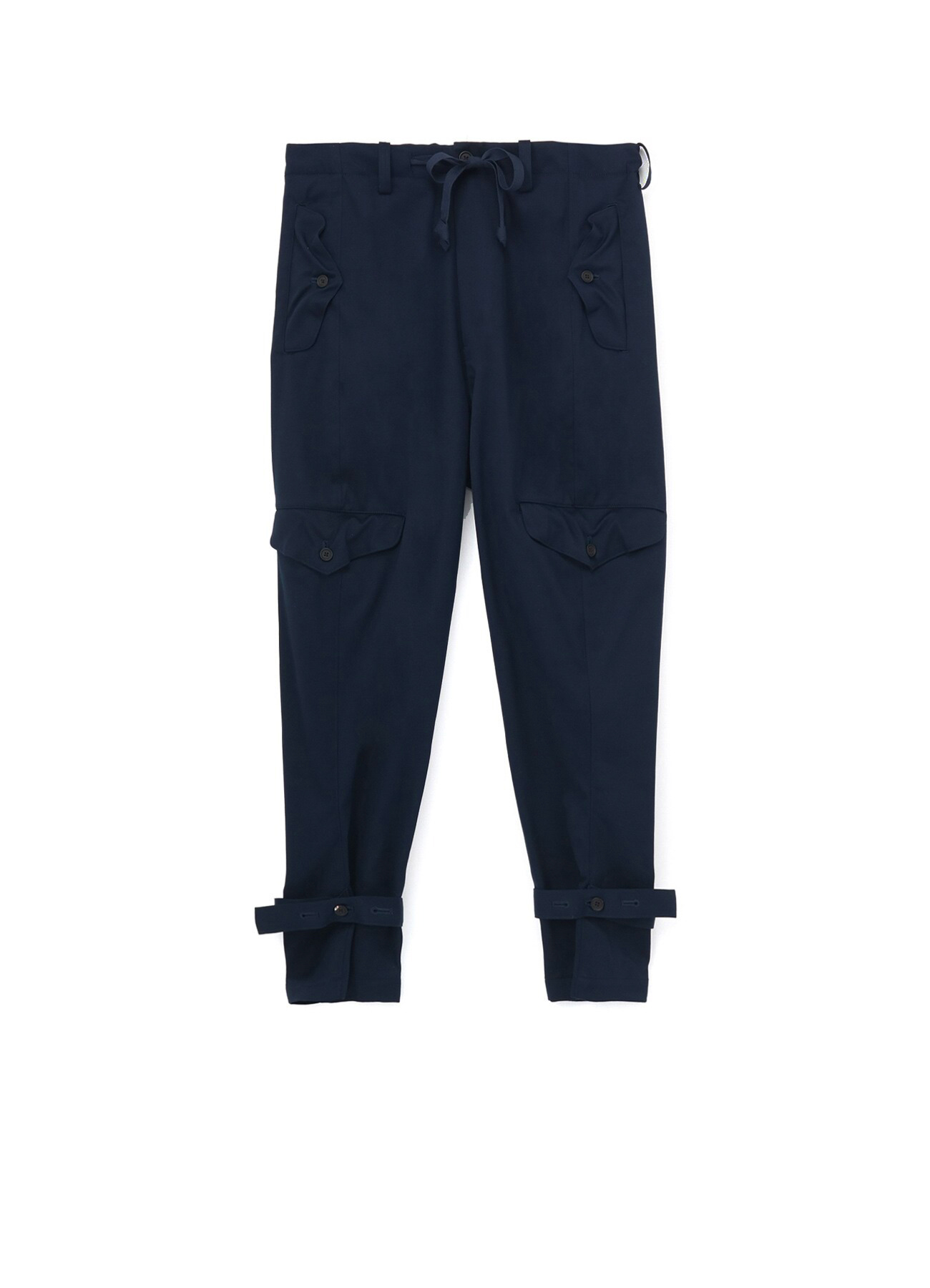 C/ Brushed Eased Seam M-59 Cargo Pants