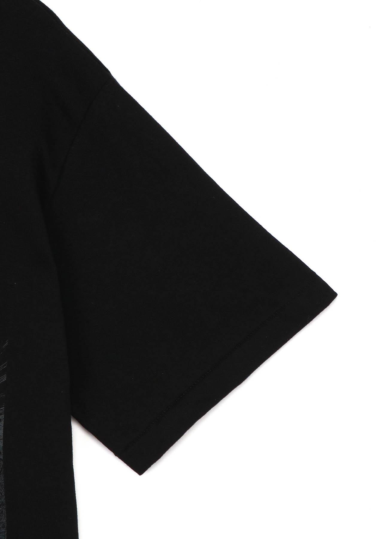 """Junji ITO """"Twisted Visions"""" T-shirt"""
