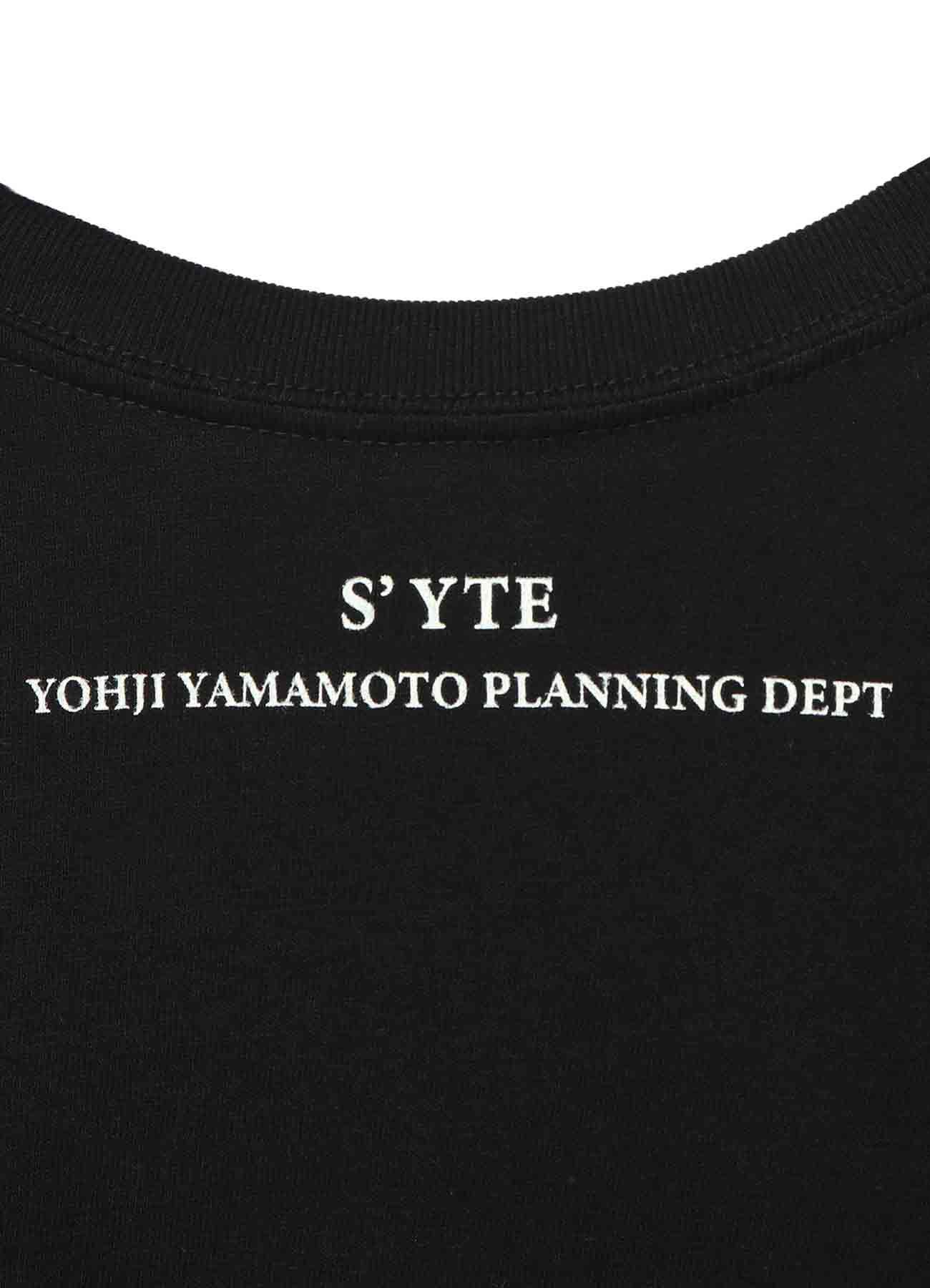 S'YTE 10TH「S'YTE BY S'YTE」Album Cover YY T-SHIRT
