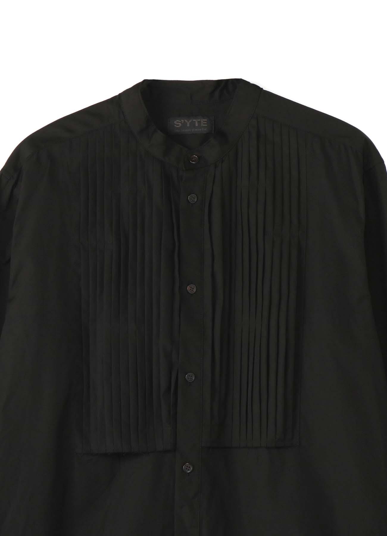 100/2 Broad Pin Tack Shirt