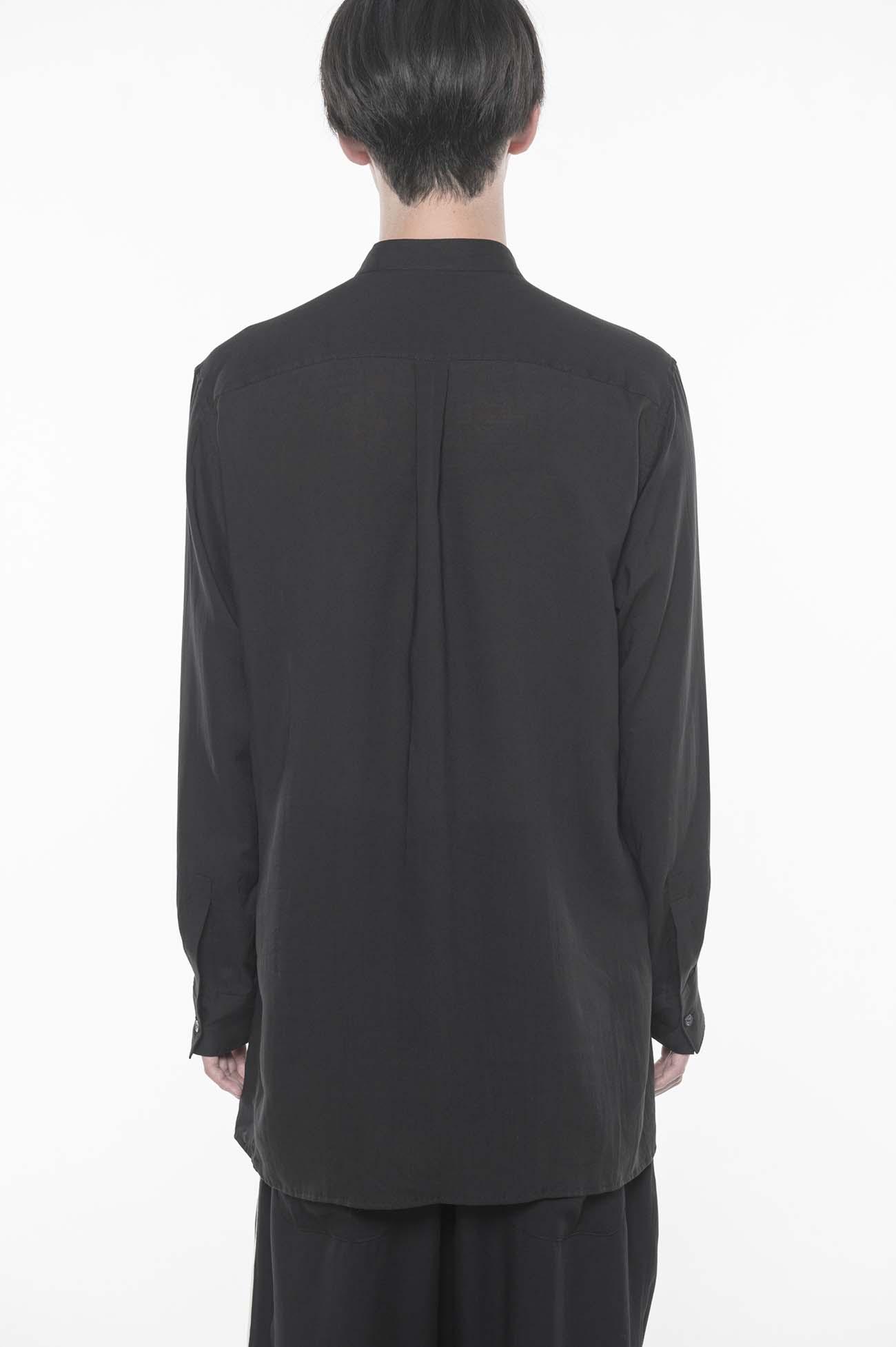 Tencel/Loan Pin Tack Shirt