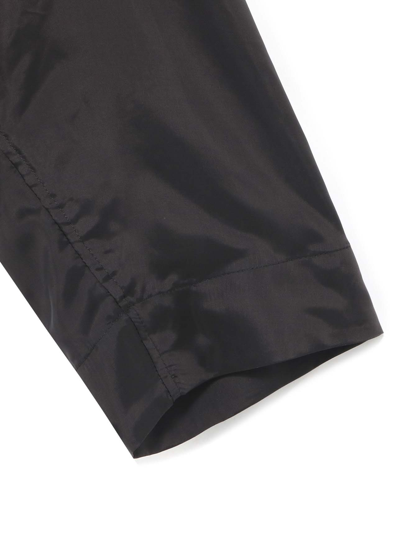 60s Ry/Span Twill/Cu Washer Big Raglan Coverall Jacket