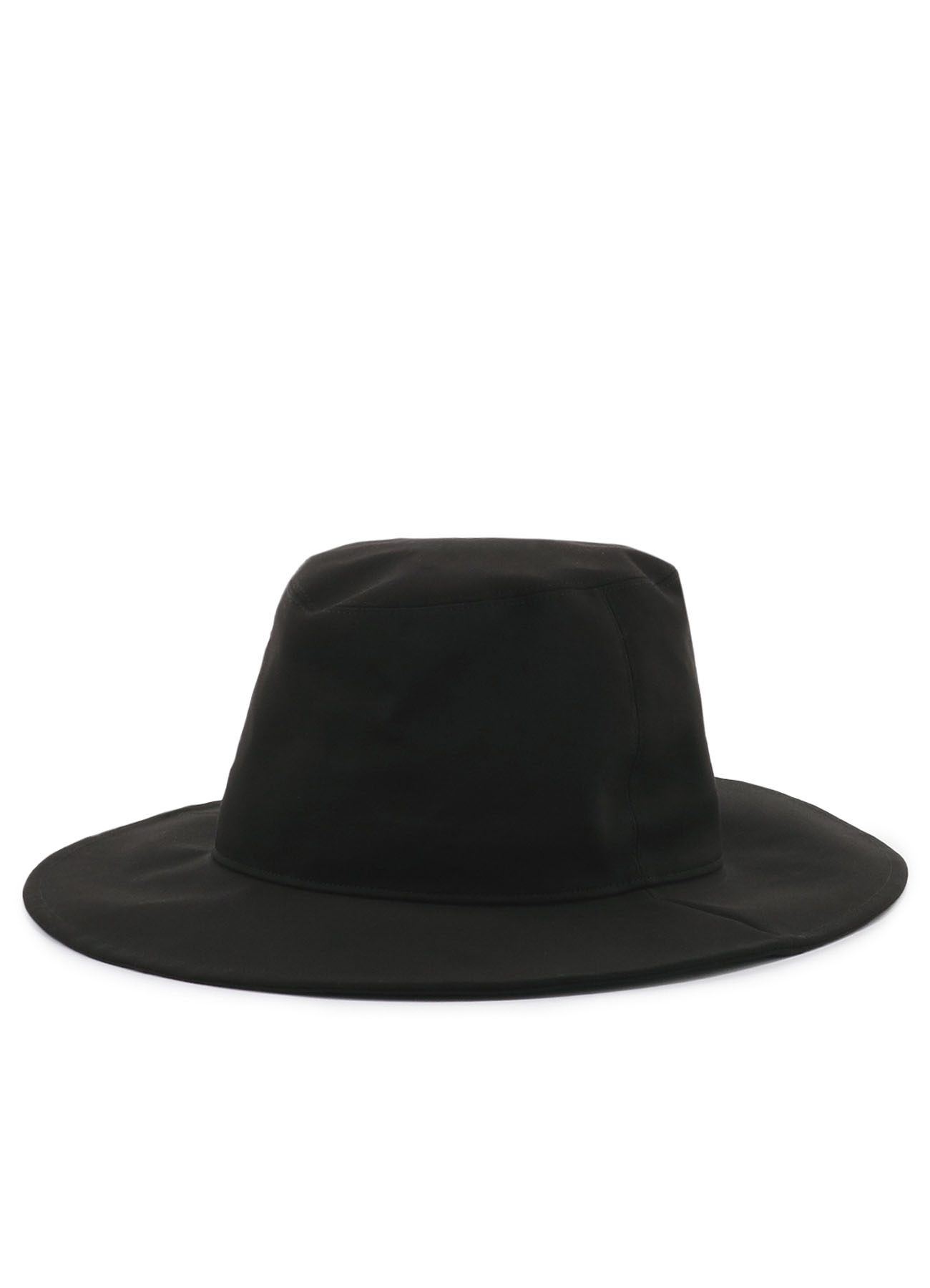 Pe/Rayon Gabardine Stretch Long Brim Hat