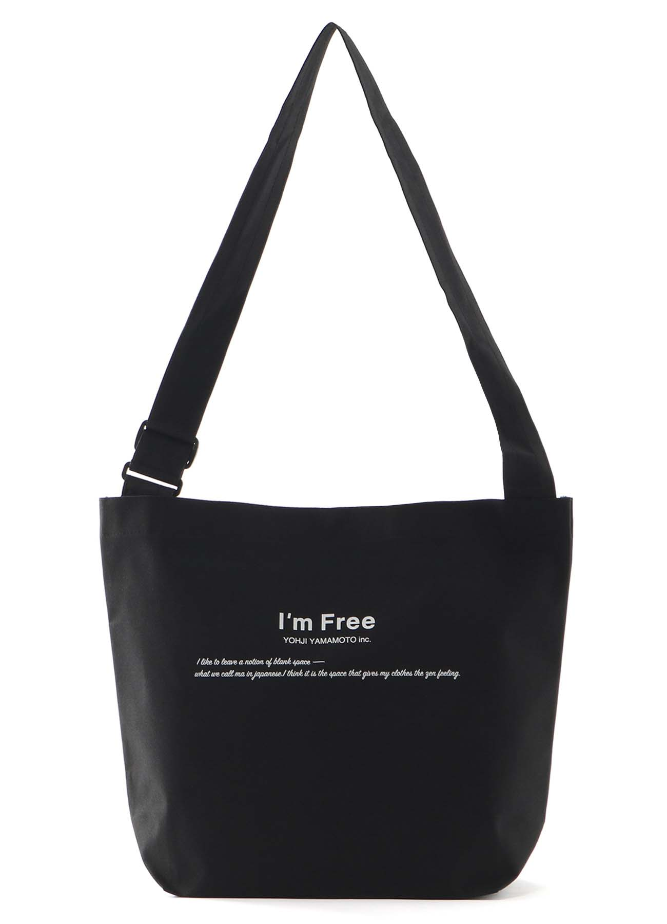 I'm Free Shoulder Bag