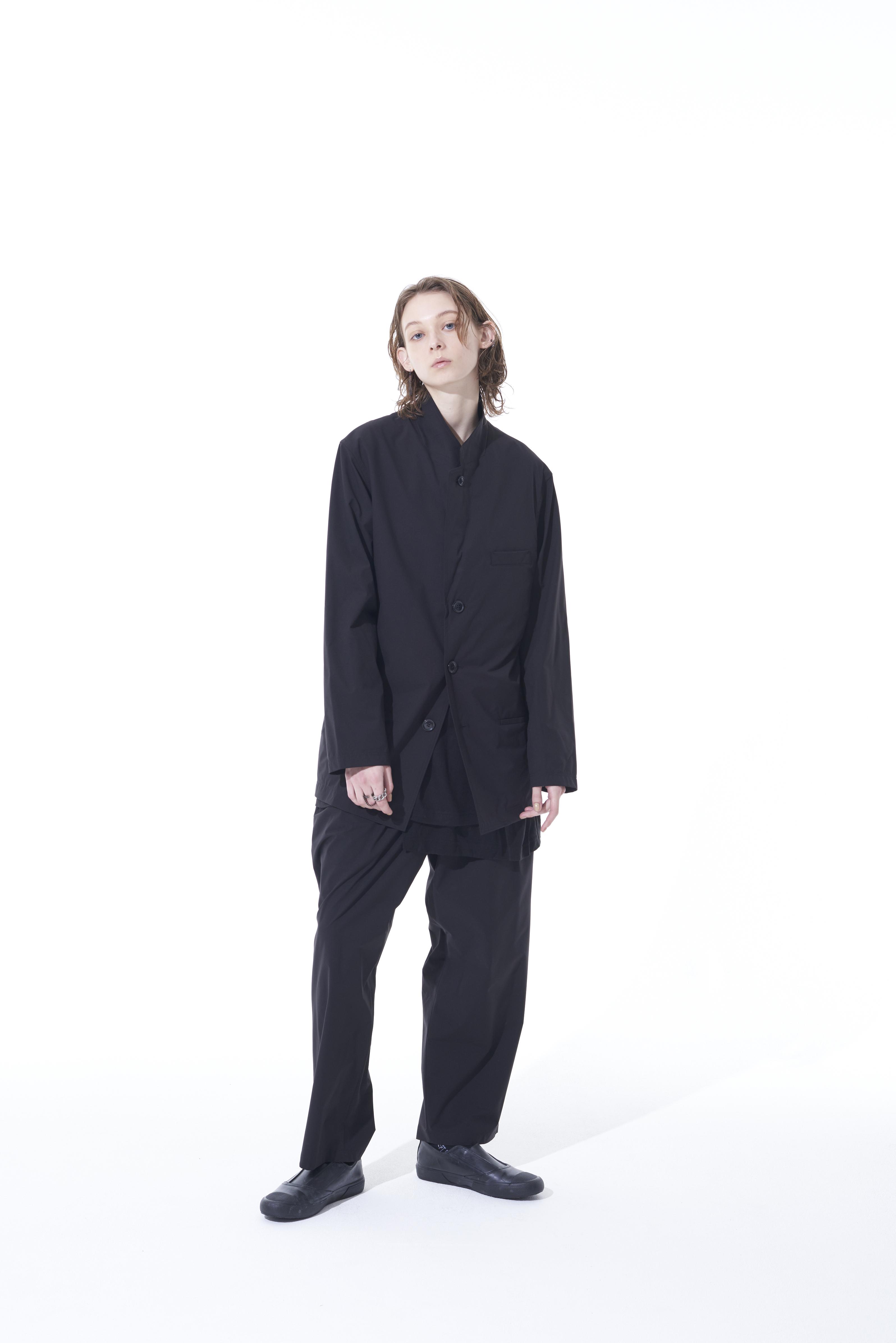 Soltex Packable Traveler 3BS Tailored Shirt Jacket