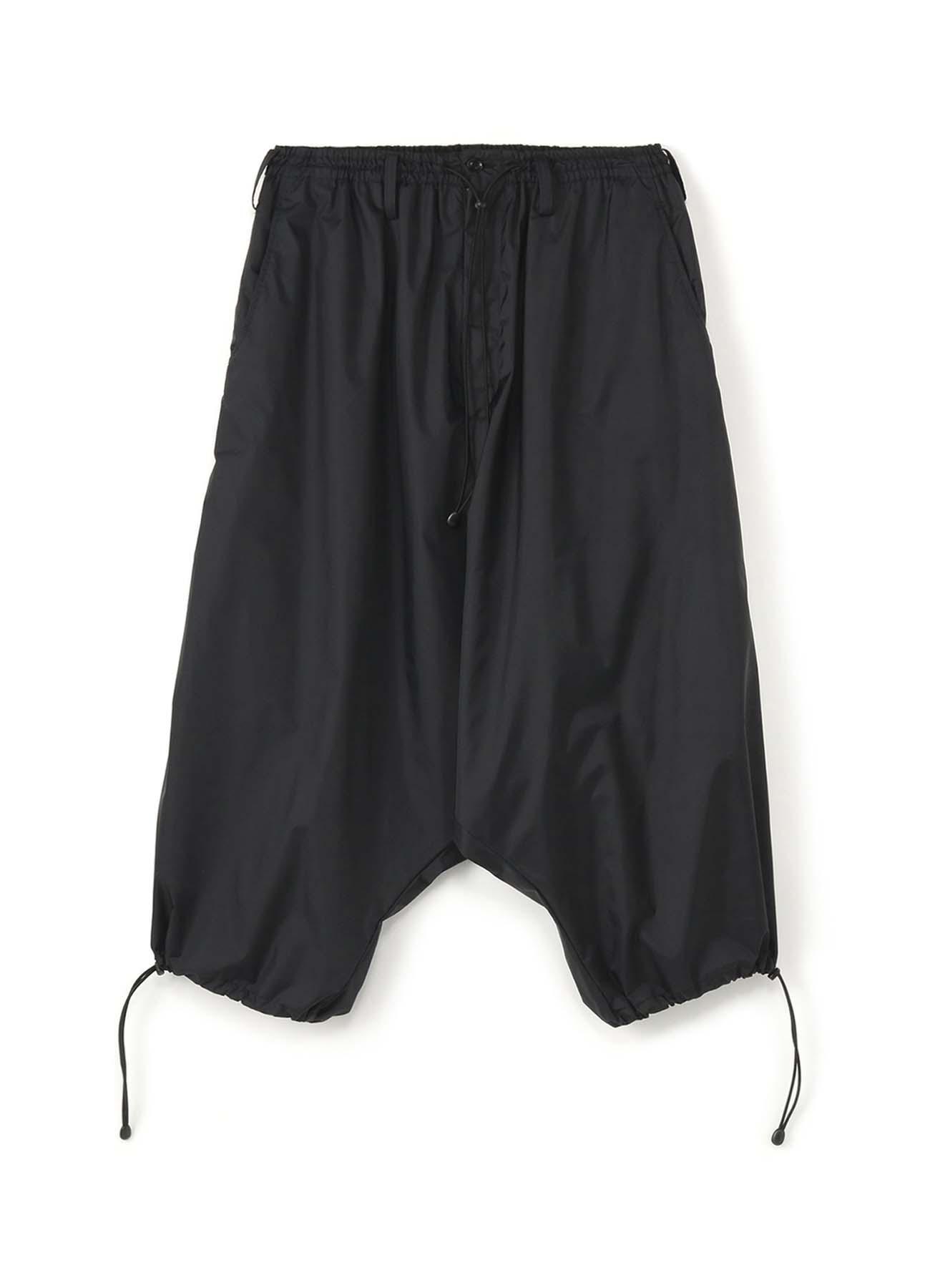 尼龙灯笼裤