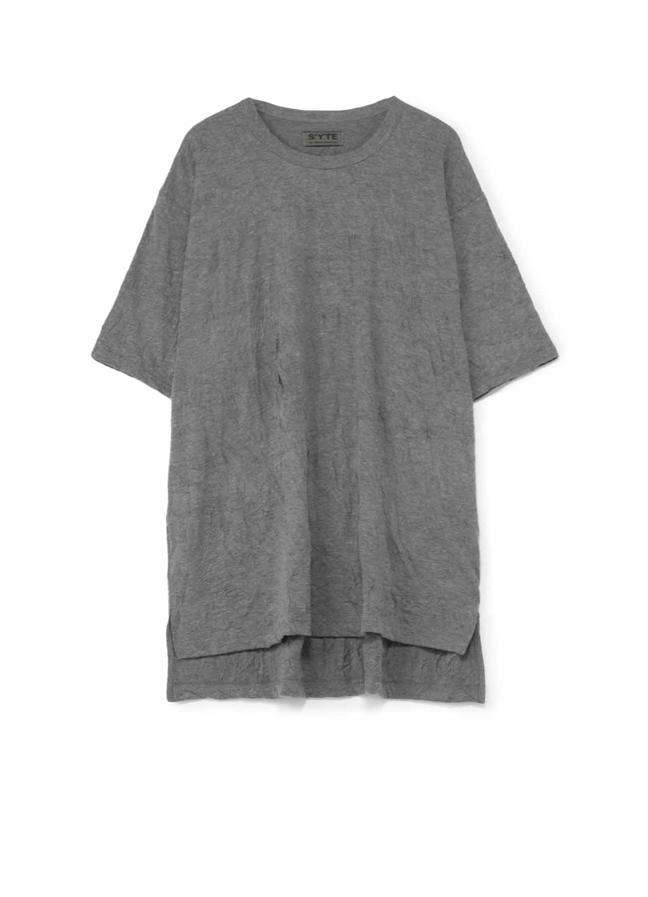 30/-T/C Jersey Catch Washer T-shirt
