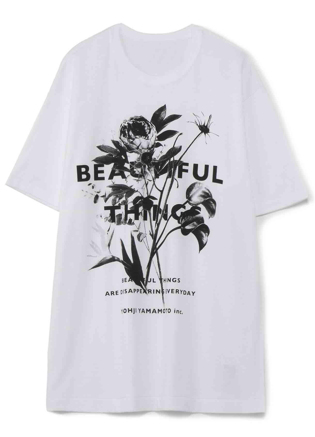 20/CottonJersey Beautiful Things T-Shirt