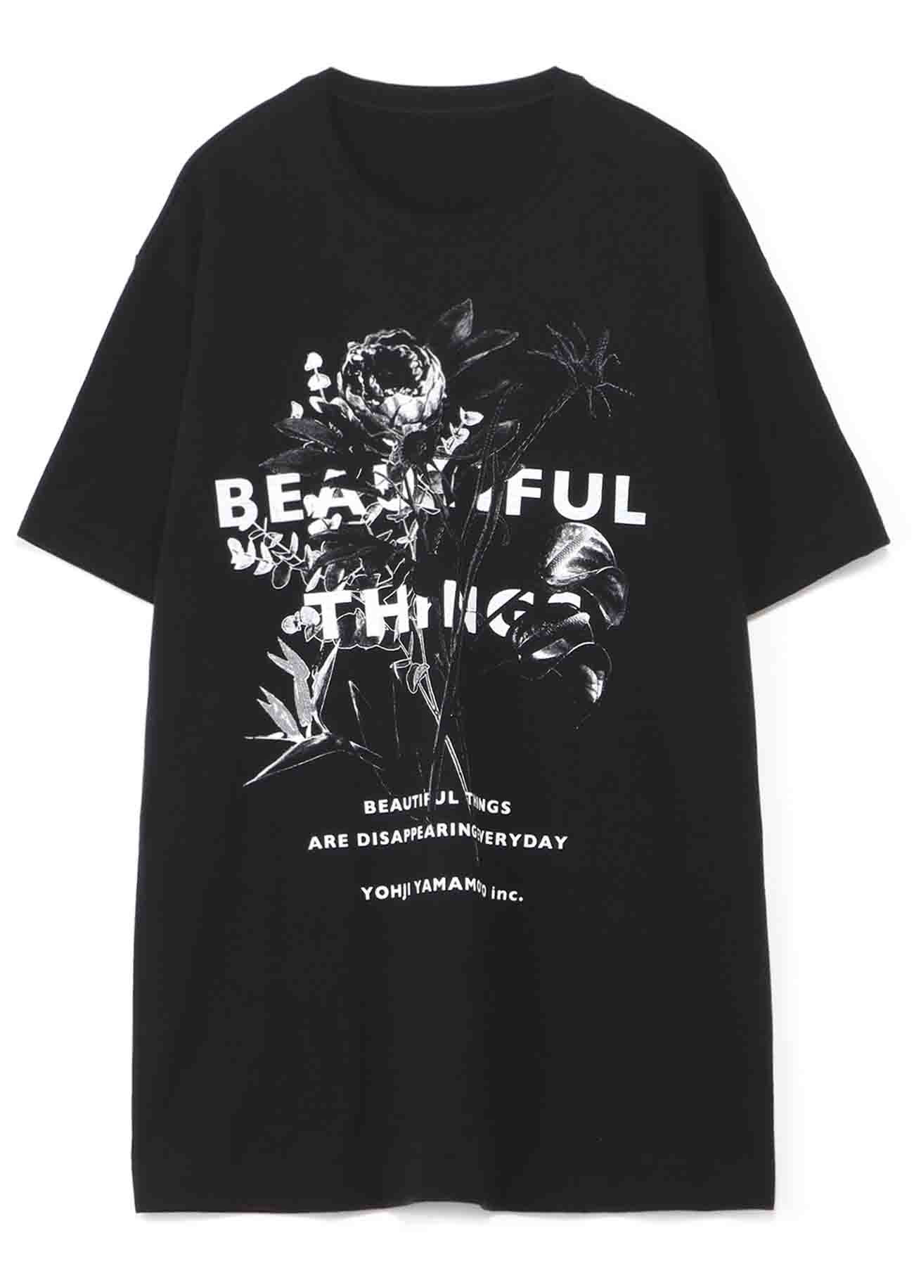 20/CottonJersey Beautiful Things T-Shirt