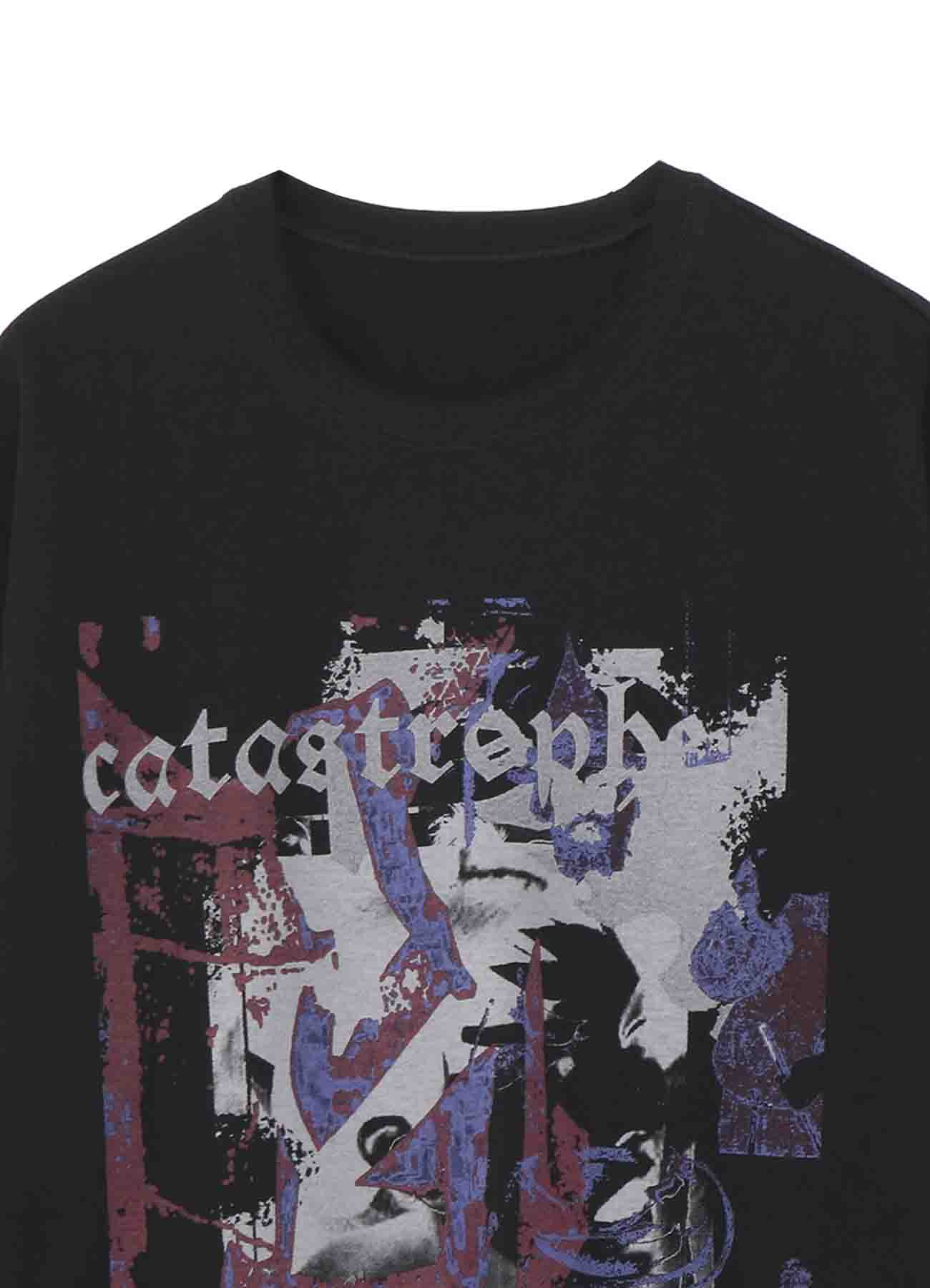 20/CottonJersey Catastrophe T-Shirt