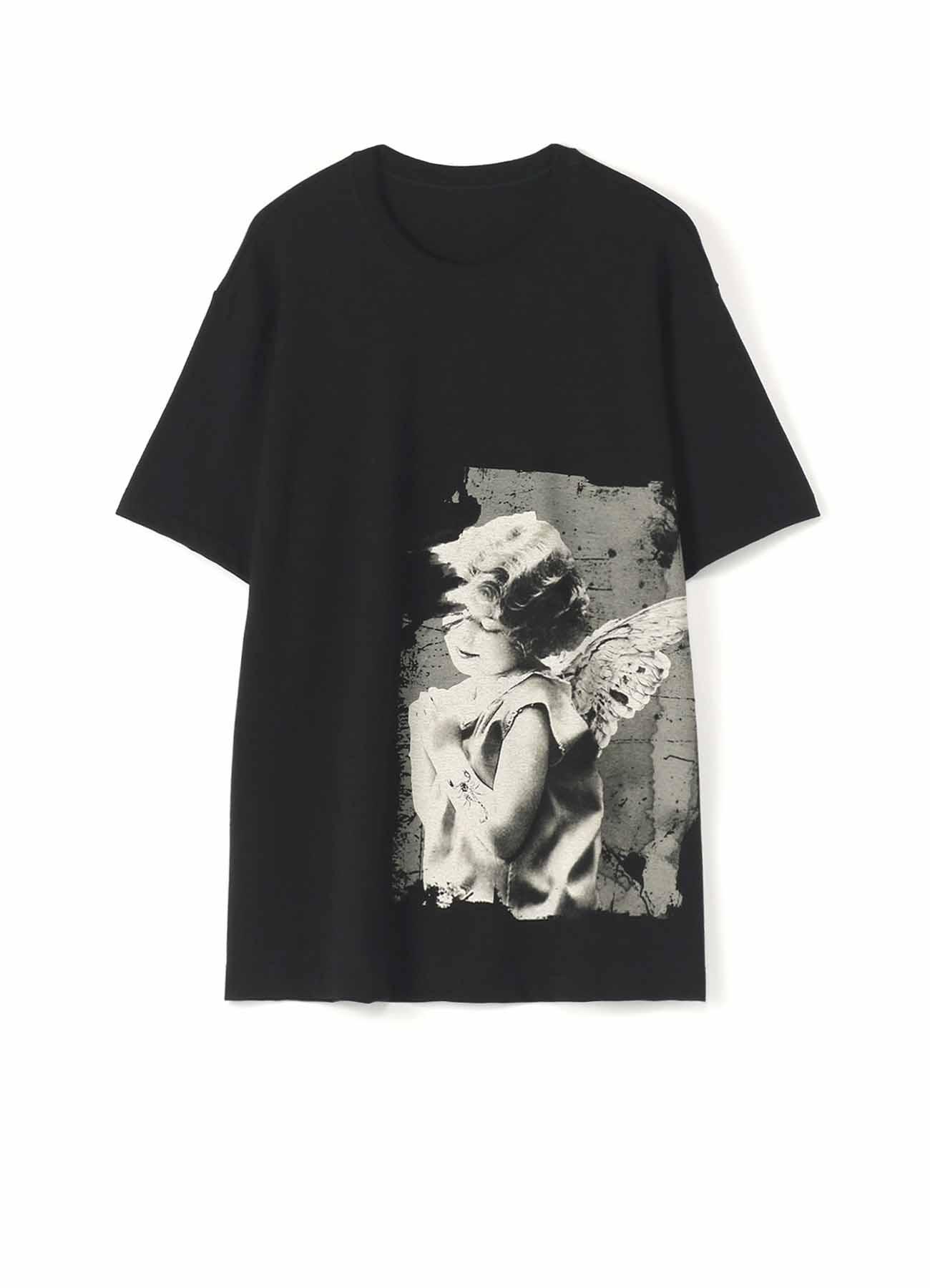"""""""天使""""短袖T恤"""