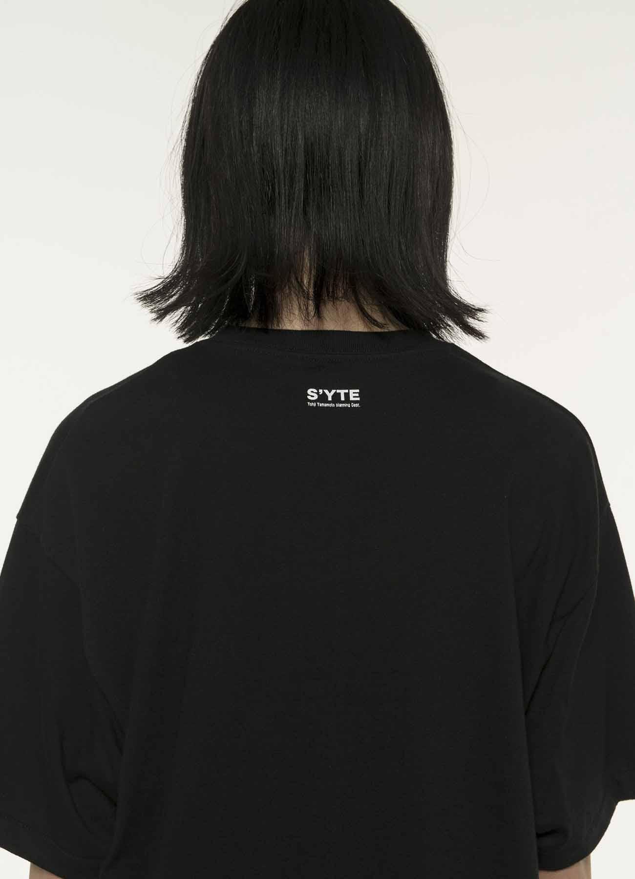 """""""杰作再现""""拼贴T恤"""