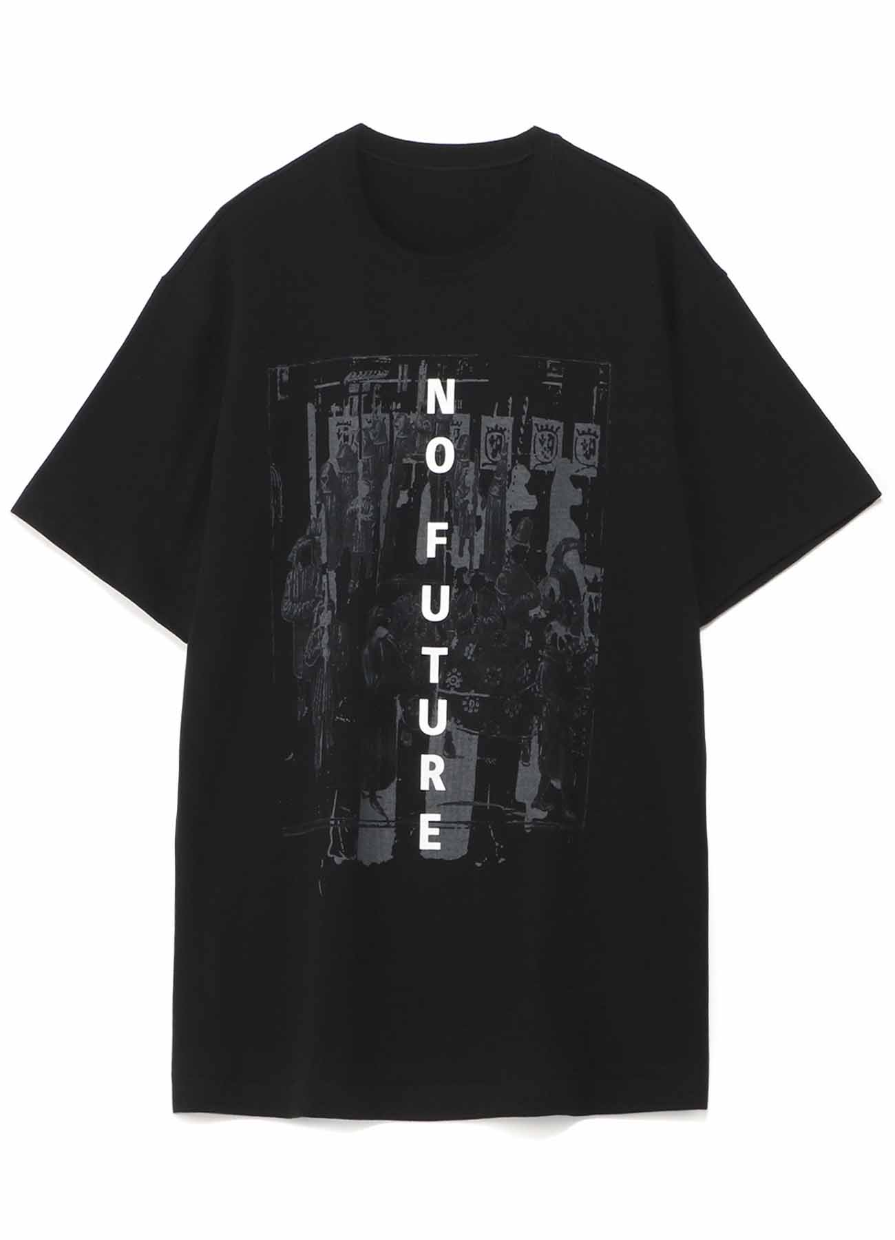 20/CottonJersey [NO FUTURE] T-Shirt
