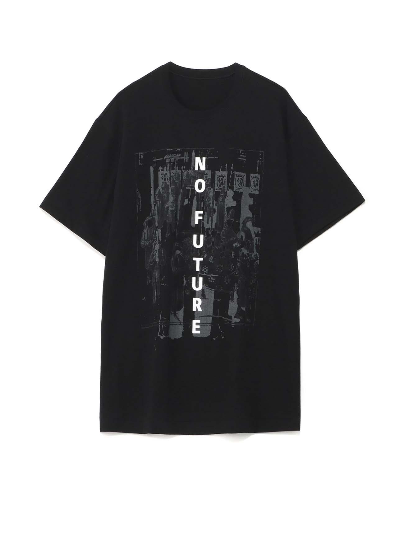 20/CottonJersey [NO FUTURE] T-Shirt