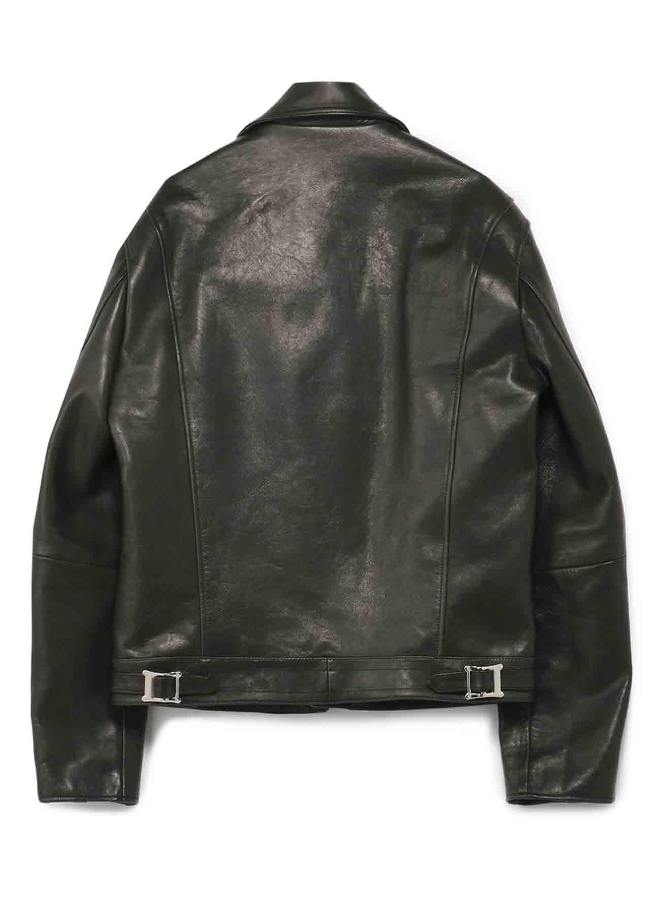Sheepskin Riders Jacket