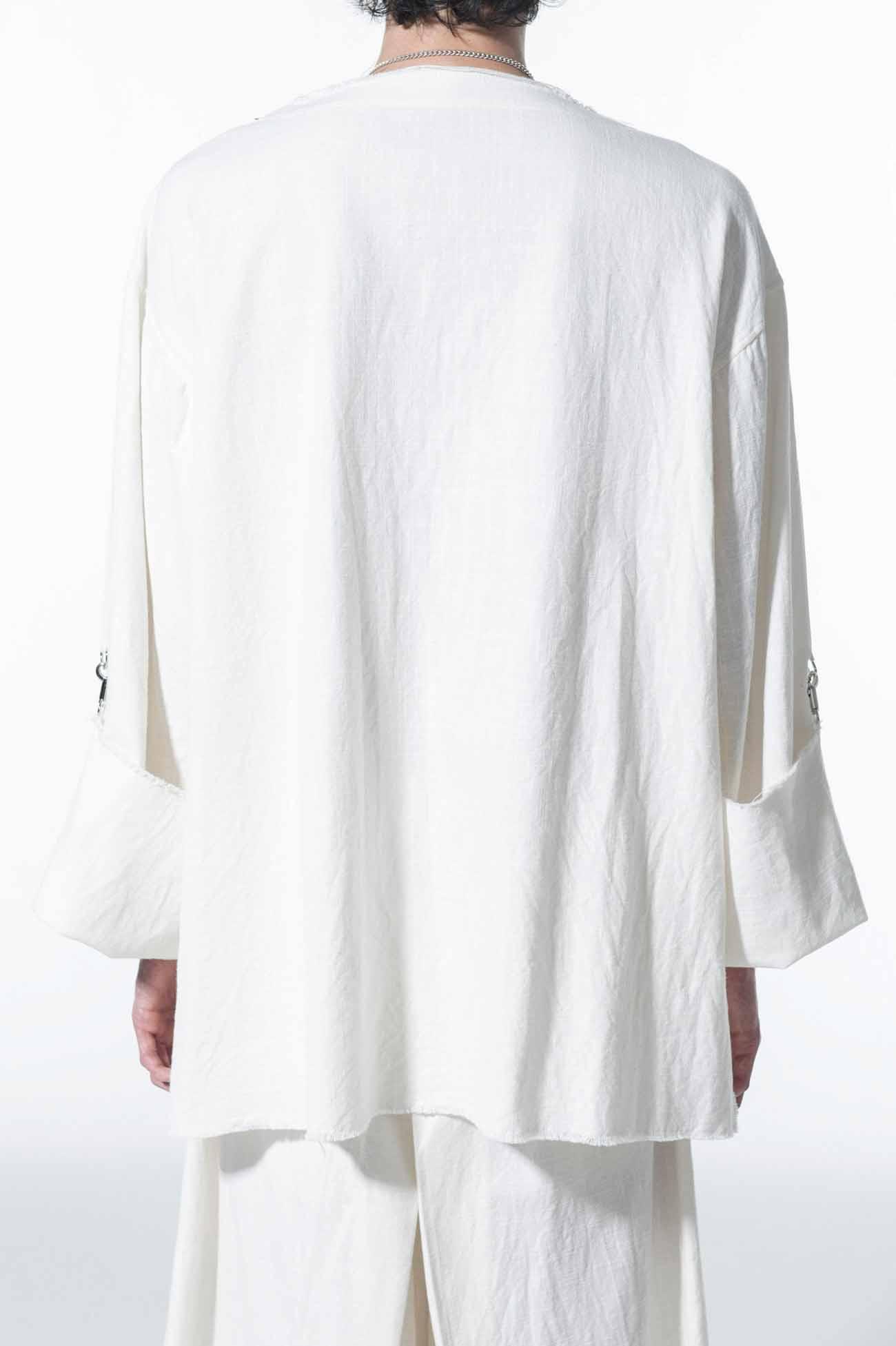 Indian Kadi Sheeting Bondage Muslin Shirt