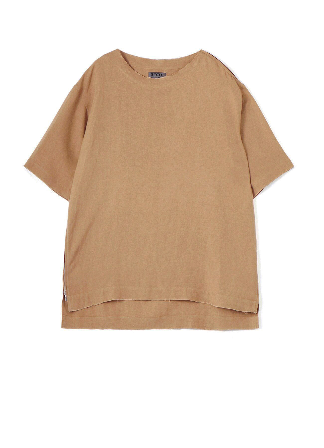 Ry/Li Easy Cross Crew neck shirt pullover