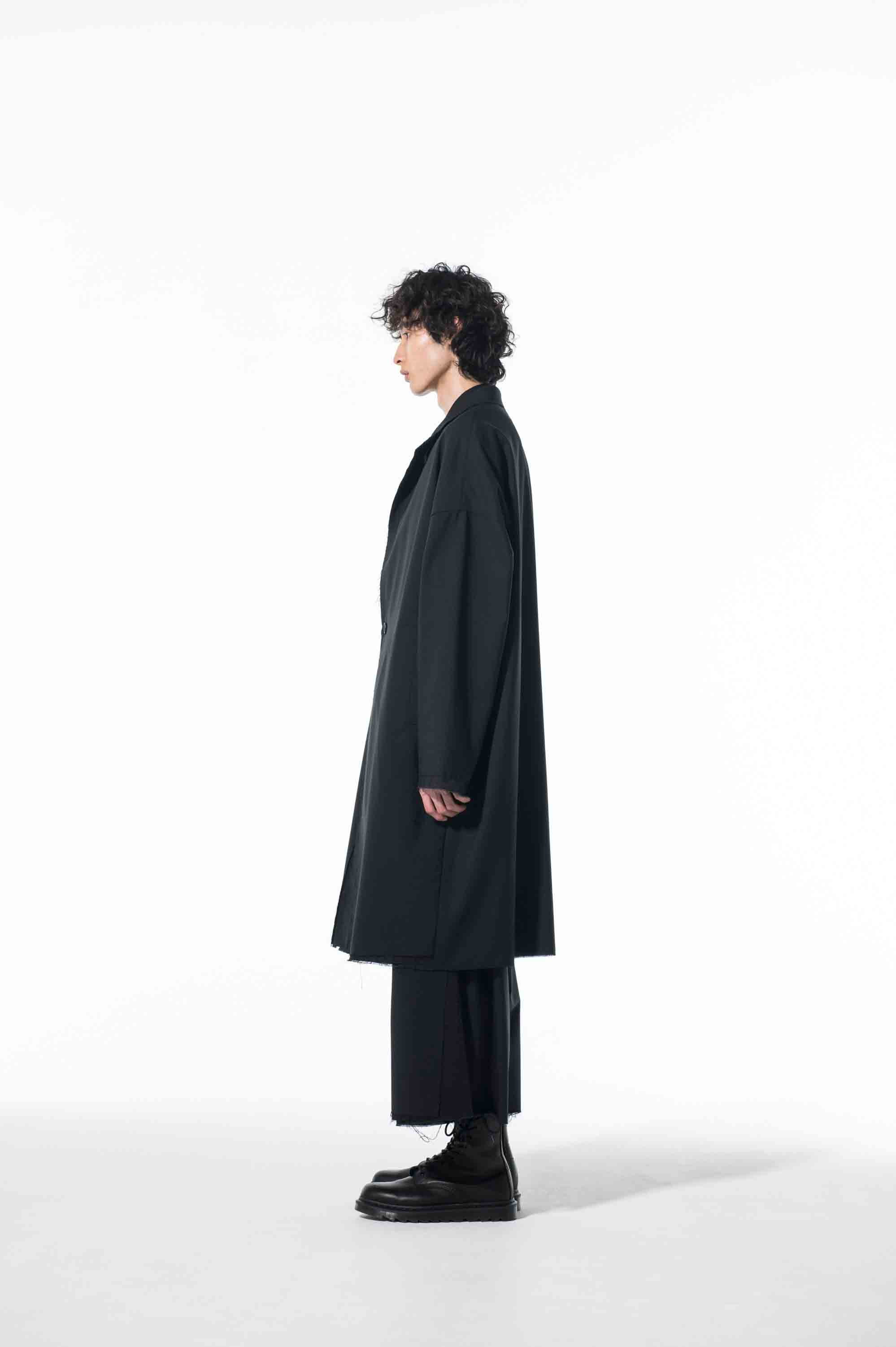 T/W Tropical Stretch 3 layers Big Chester Coat