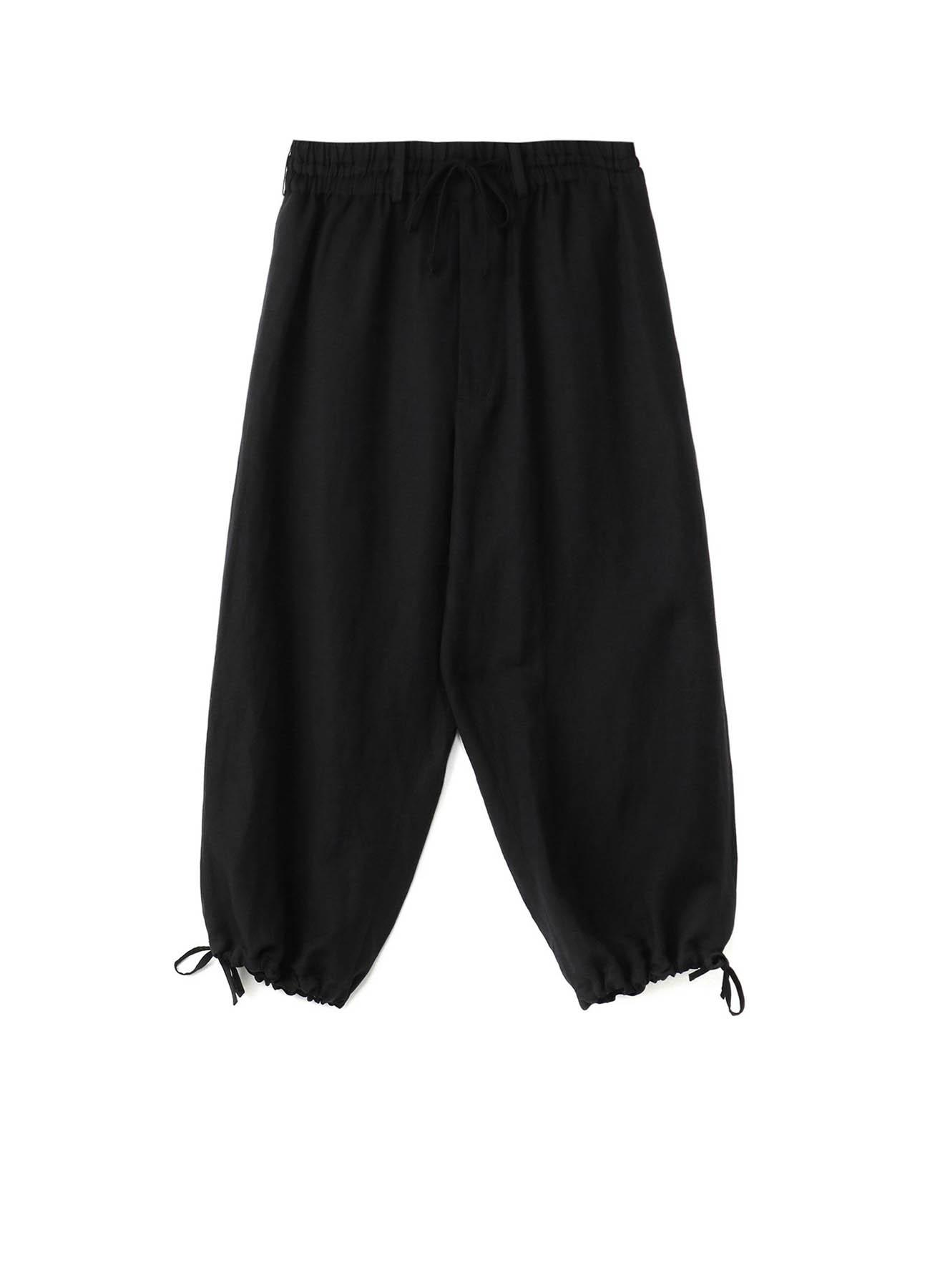 Ry/Li Easy Cross Balloon Pants