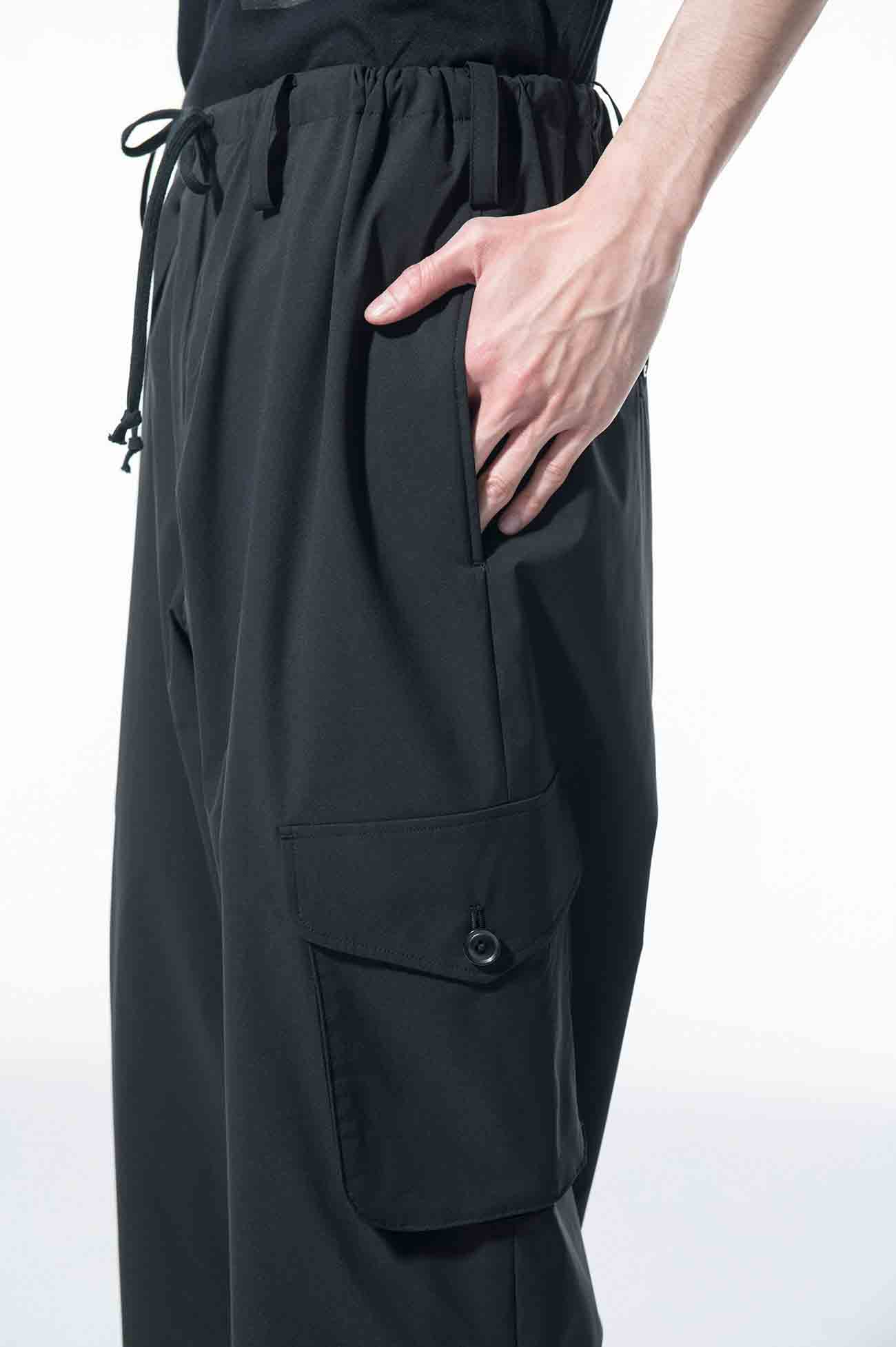 Solotex Packable Traveler Cargo Pants