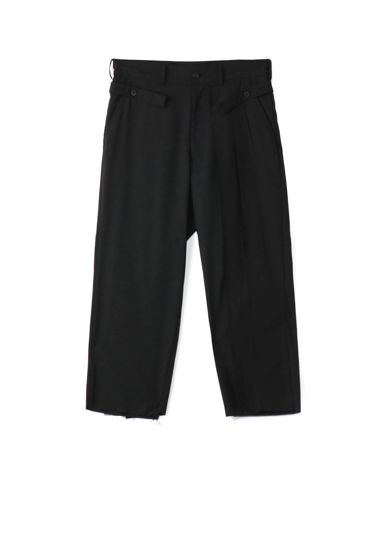 T/W Tropical Stretch 3 layers No tuck Pants
