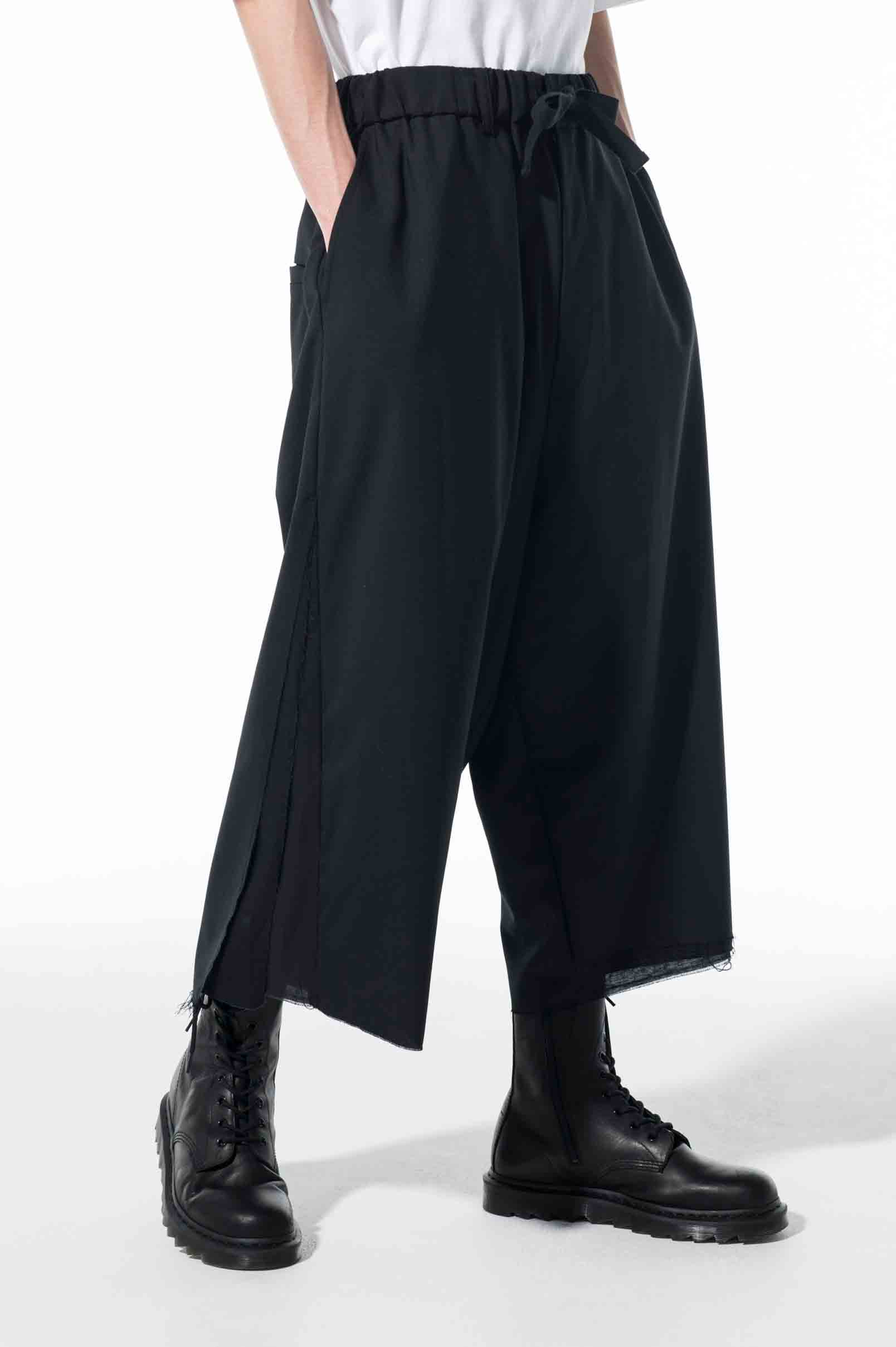 T/W Tropical Stretch 3 layers 6-quarter-length Pants