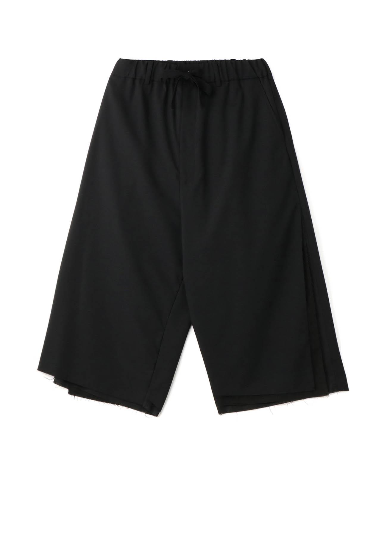 T/W Tropical Stretch 3 layers 6-quarter-length Pants
