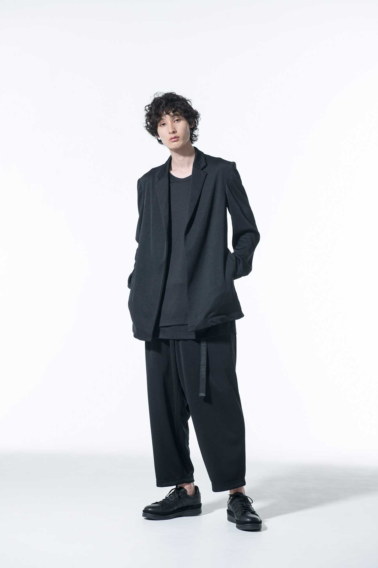 Pe/Smooth Jersey Medium Tapered New Normal Pants